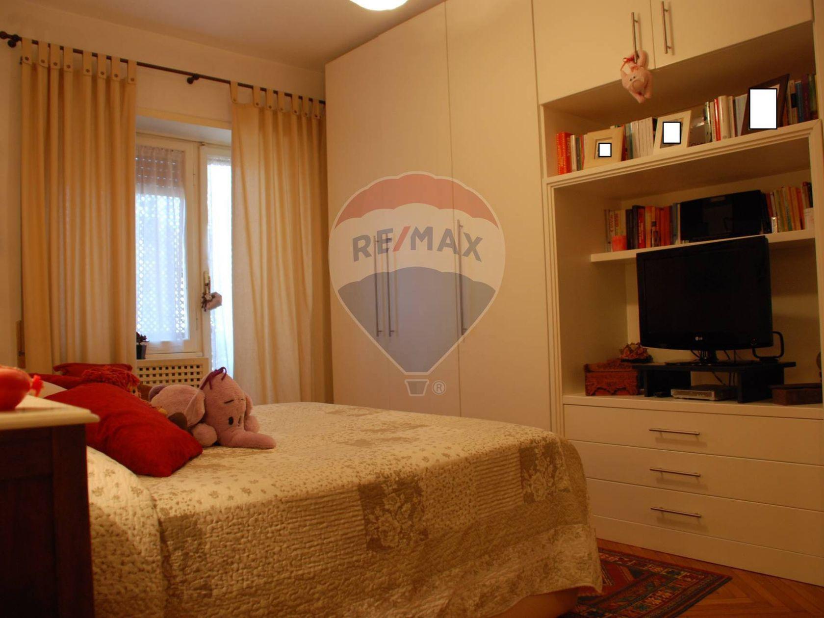 Appartamento Roma-trieste Somalia Salario, Roma, RM Vendita - Foto 17