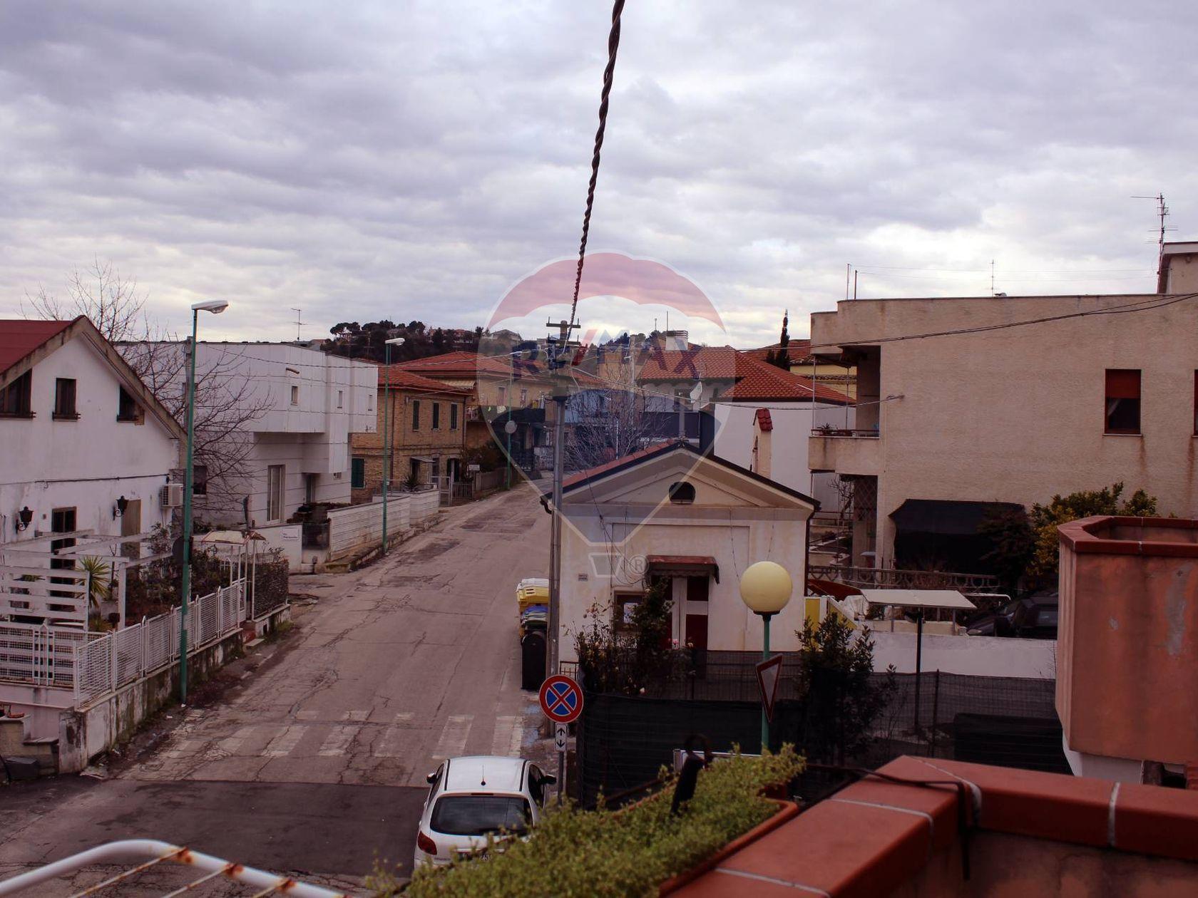 Casa Semindipendente Pescara-colle Innamorati, Pescara, PE Vendita - Foto 21
