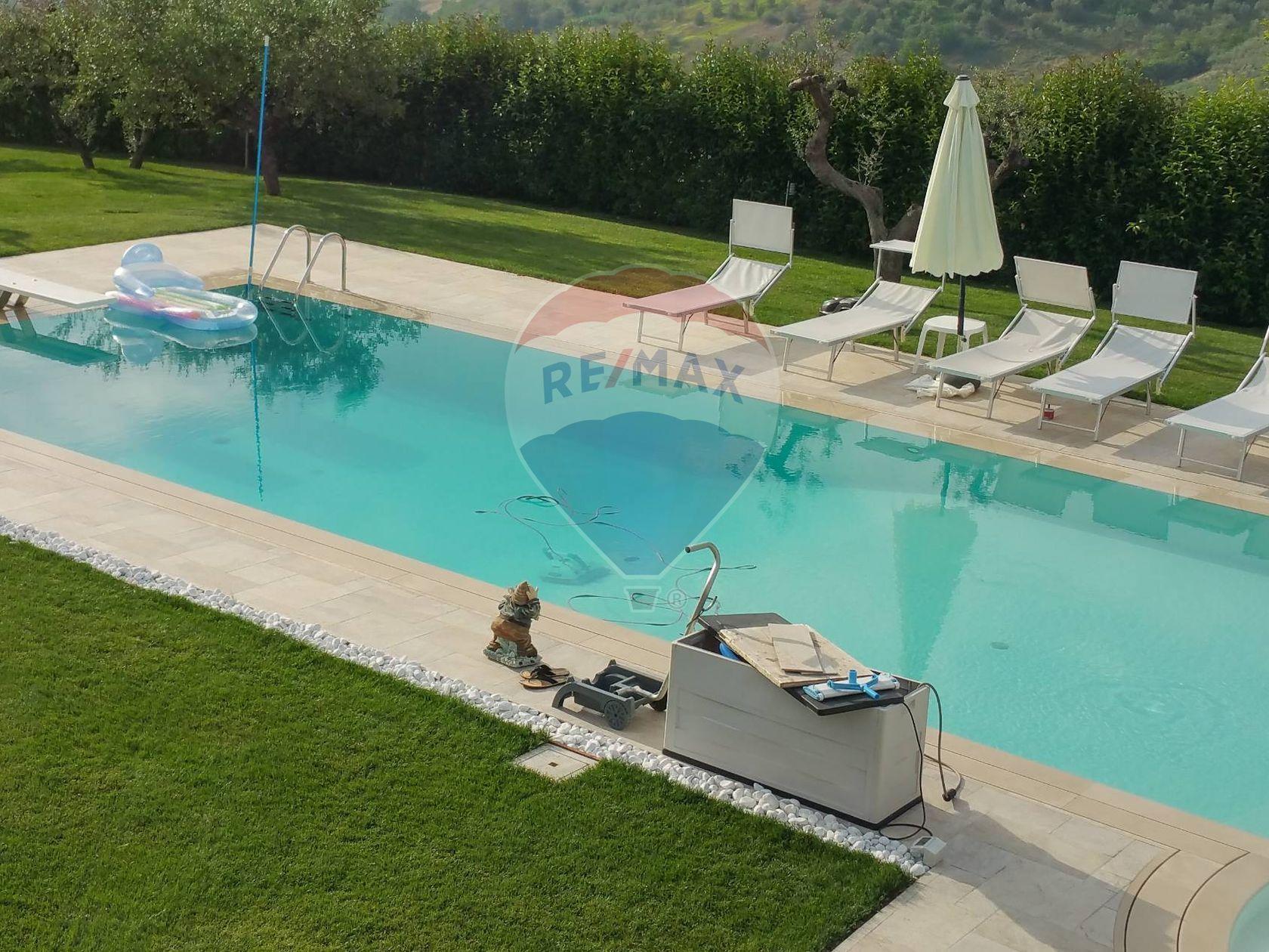 Villa singola Loreto Aprutino, PE Vendita - Foto 45
