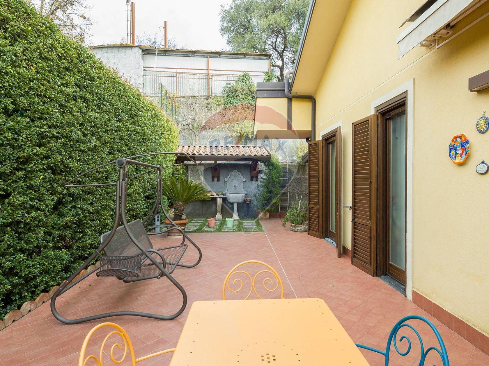 Villa singola Viagrande, CT Vendita - Foto 40