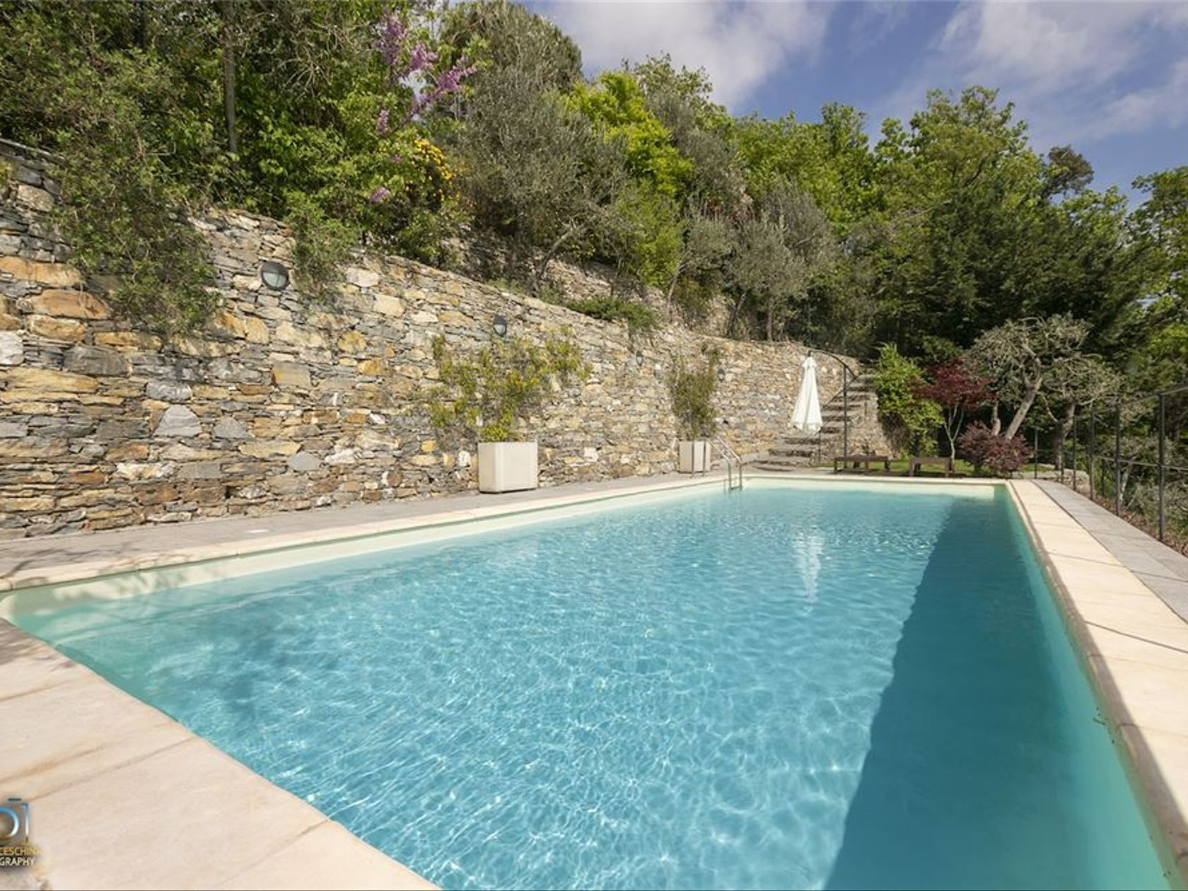 Villa singola Recco, GE Vendita - Foto 95