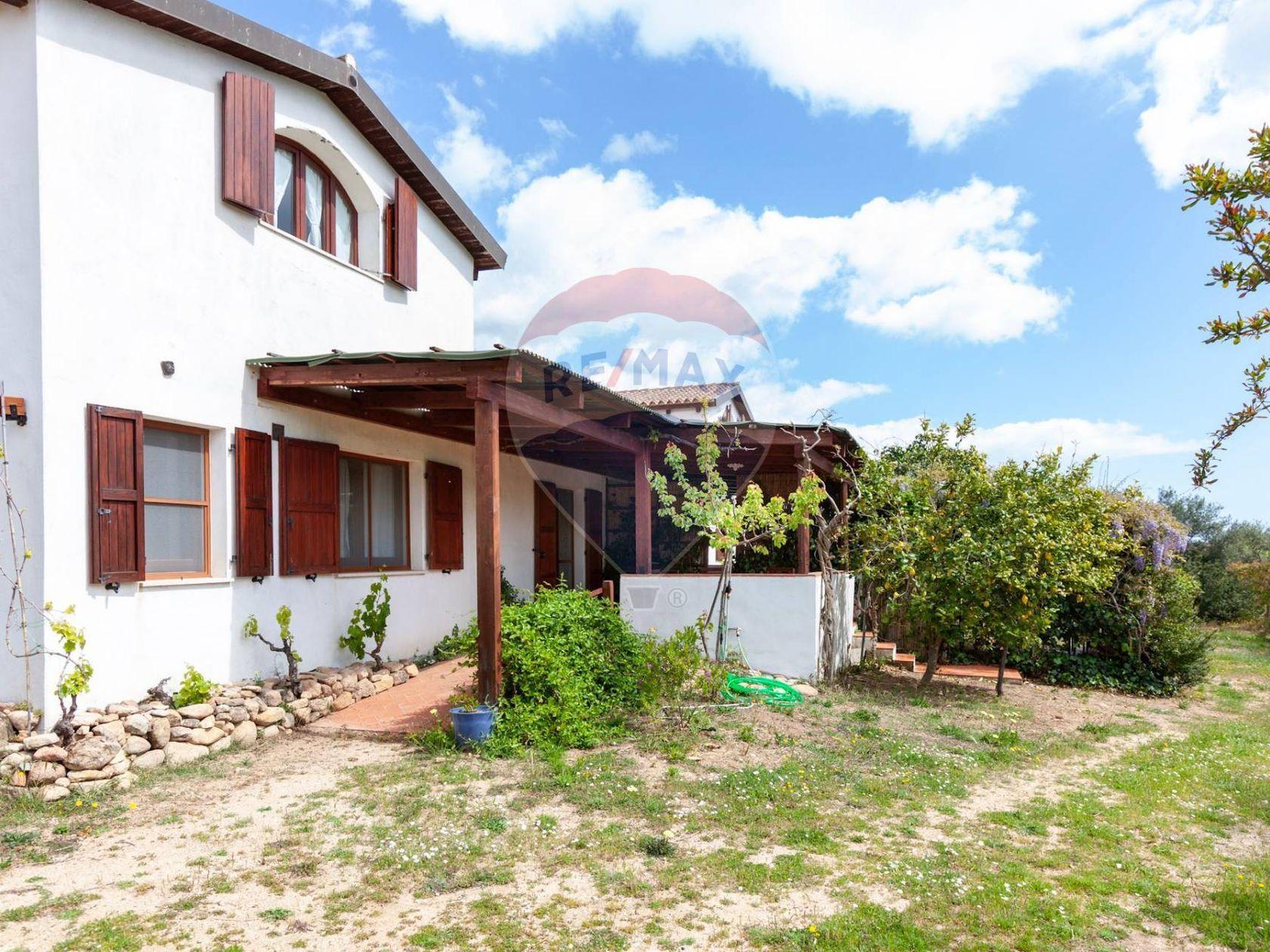Cascina/Casale Tuerra I, San Vito, CA Vendita - Foto 67