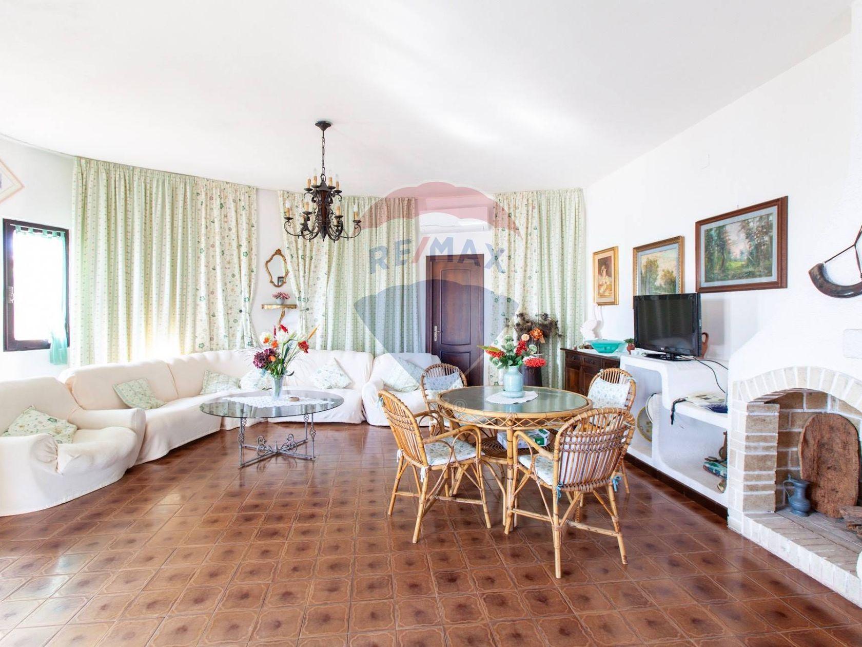 Villa singola Zona Santa Margherita, Pula, CA Vendita - Foto 23