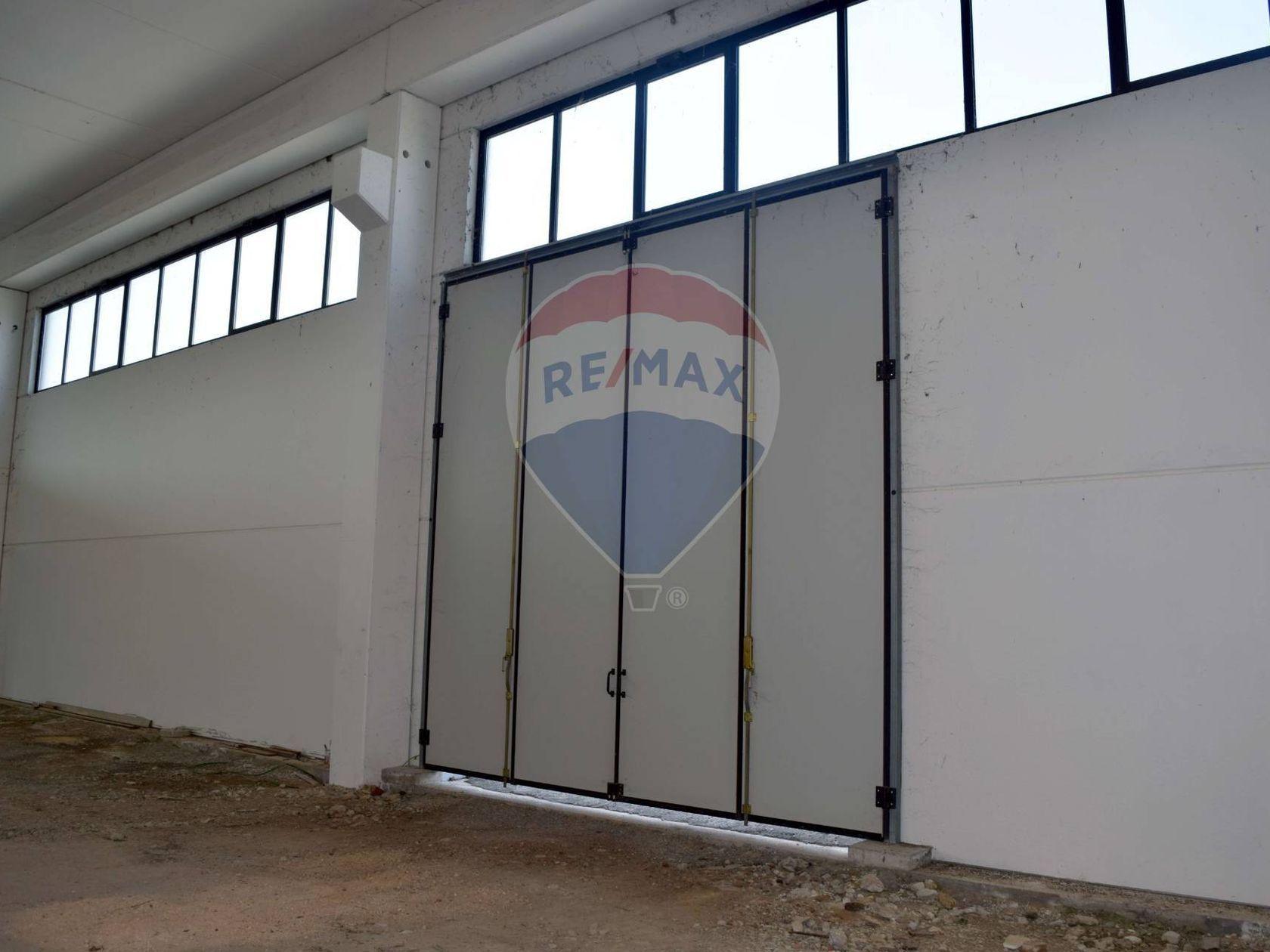 Capannone Industriale Castelletto, Leno, BS Vendita - Foto 12