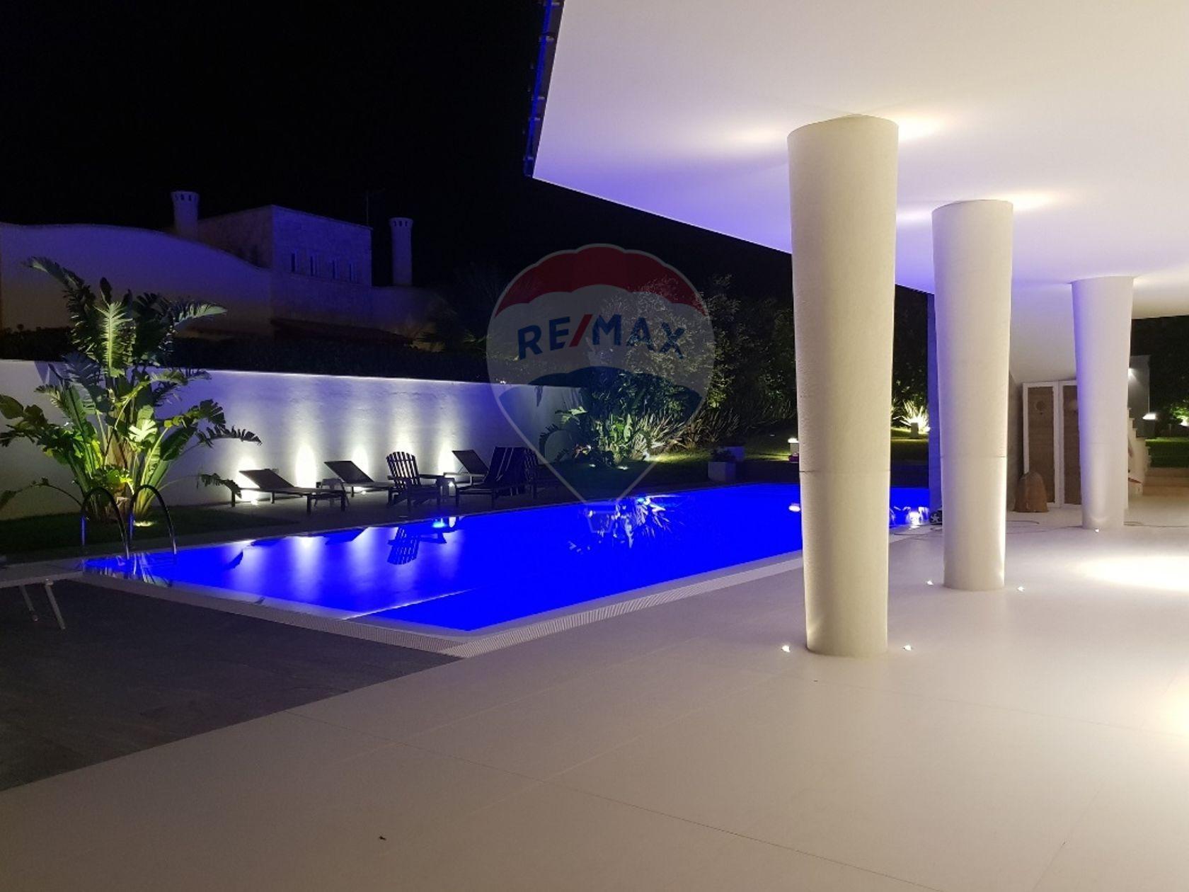 Villa singola Bisceglie, BT Vendita - Foto 57
