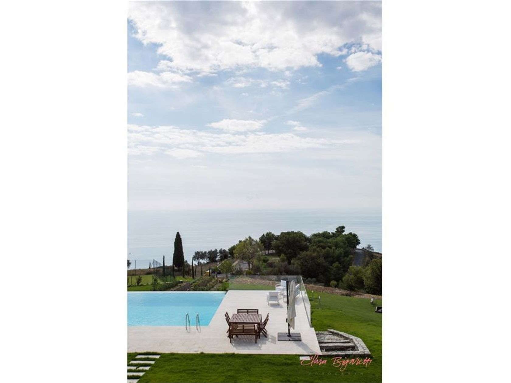 Villa singola Cipressa, IM Vendita - Foto 6