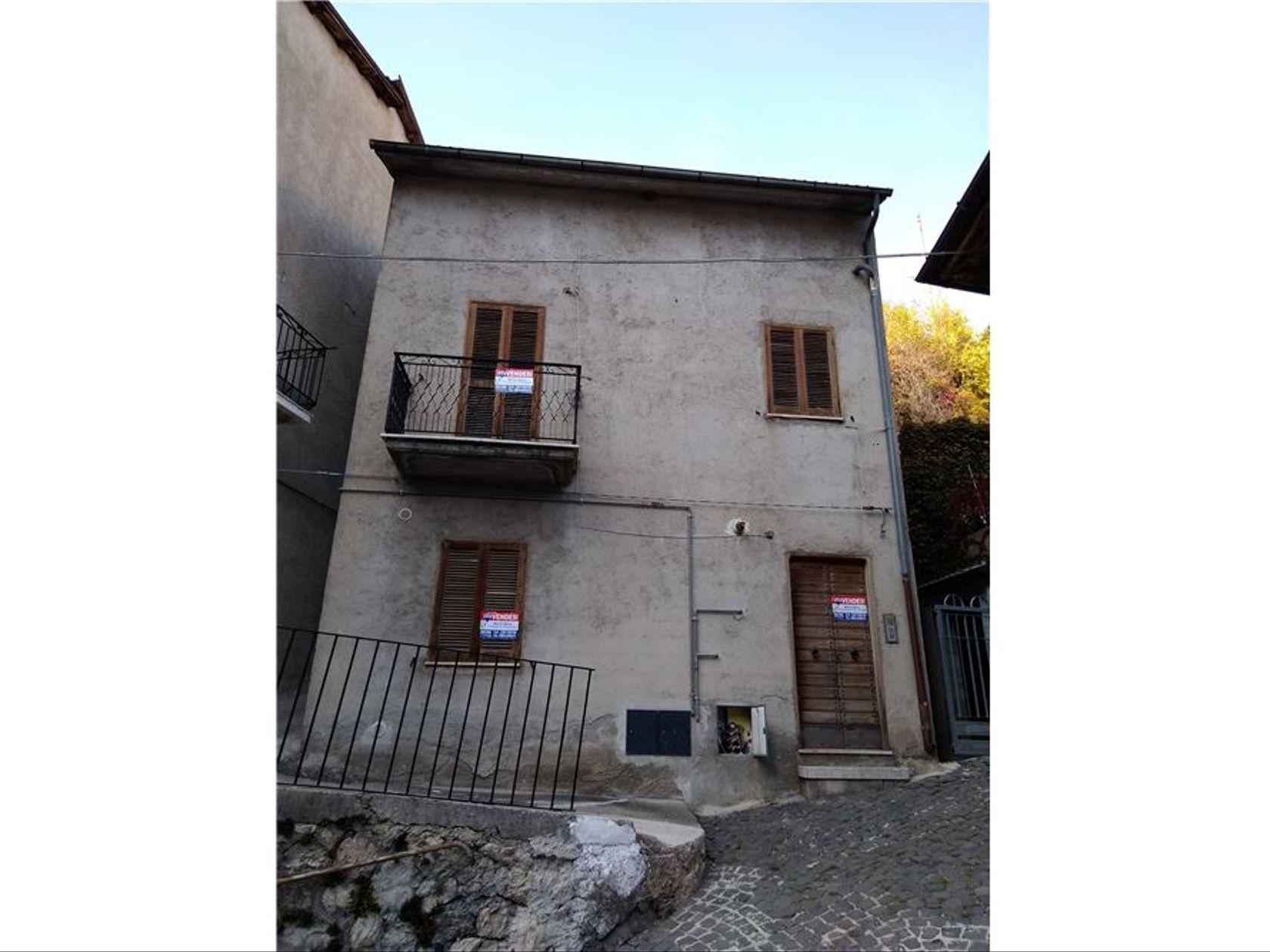 Appartamento Villetta Barrea, AQ Vendita - Foto 16