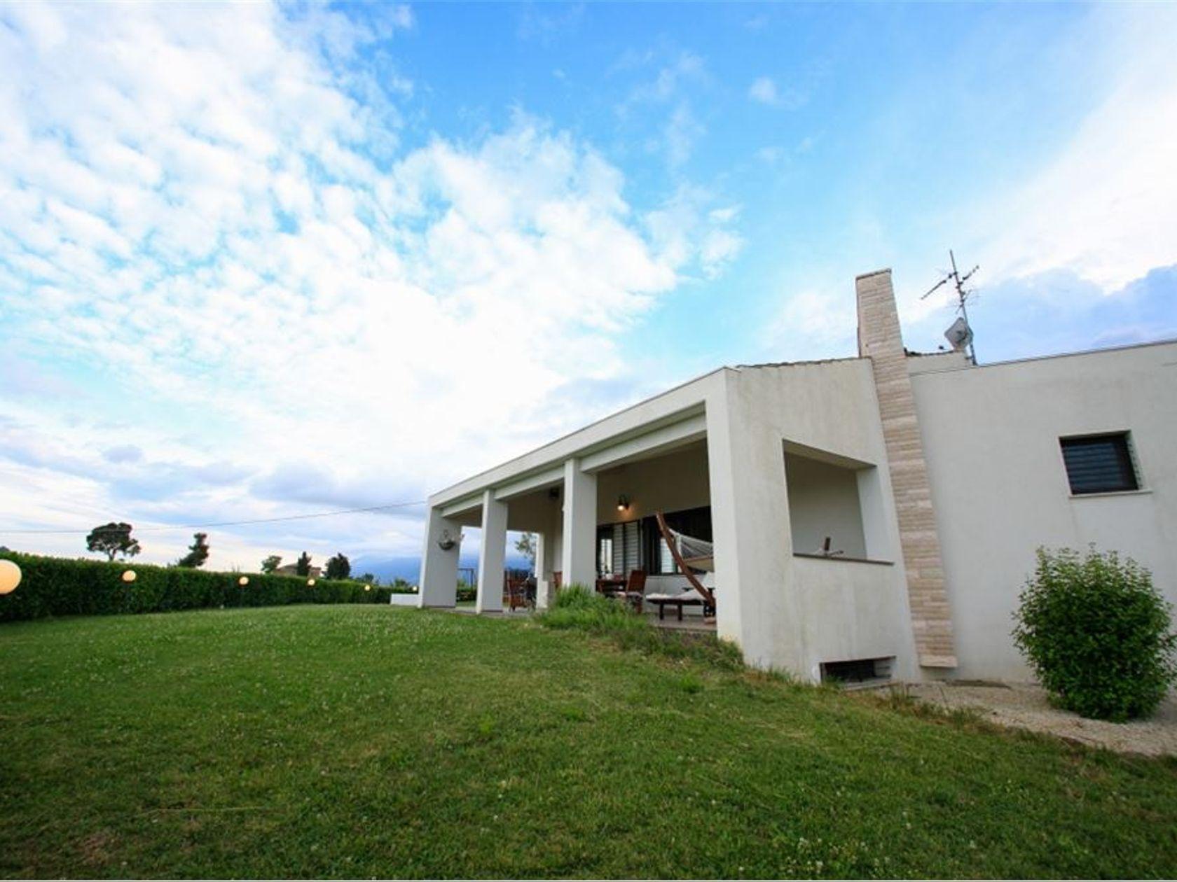 Villa singola Bucchianico, CH Vendita - Foto 7