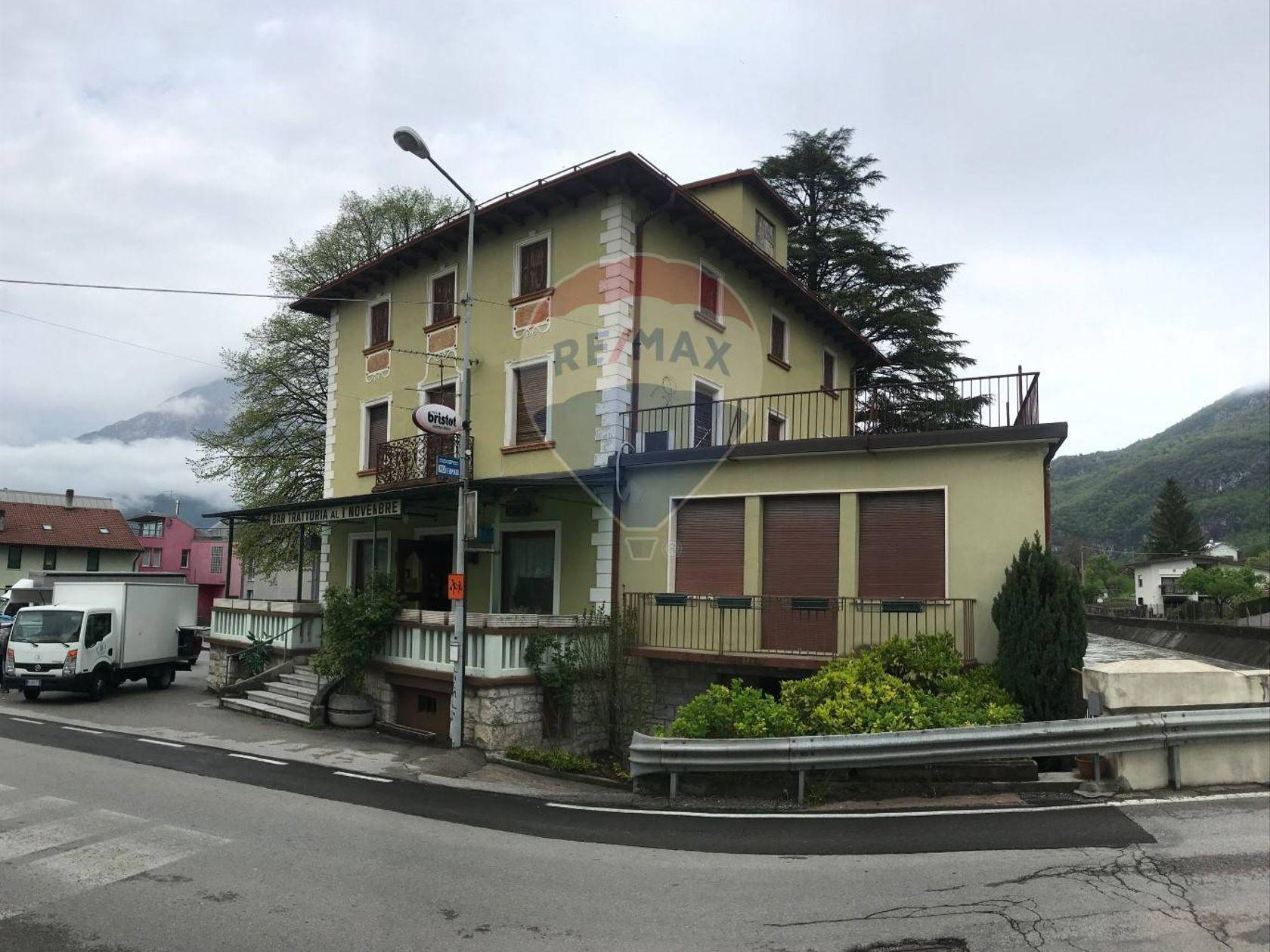 Porzione di casa Pajane, Ponte nelle Alpi, BL Vendita - Foto 3