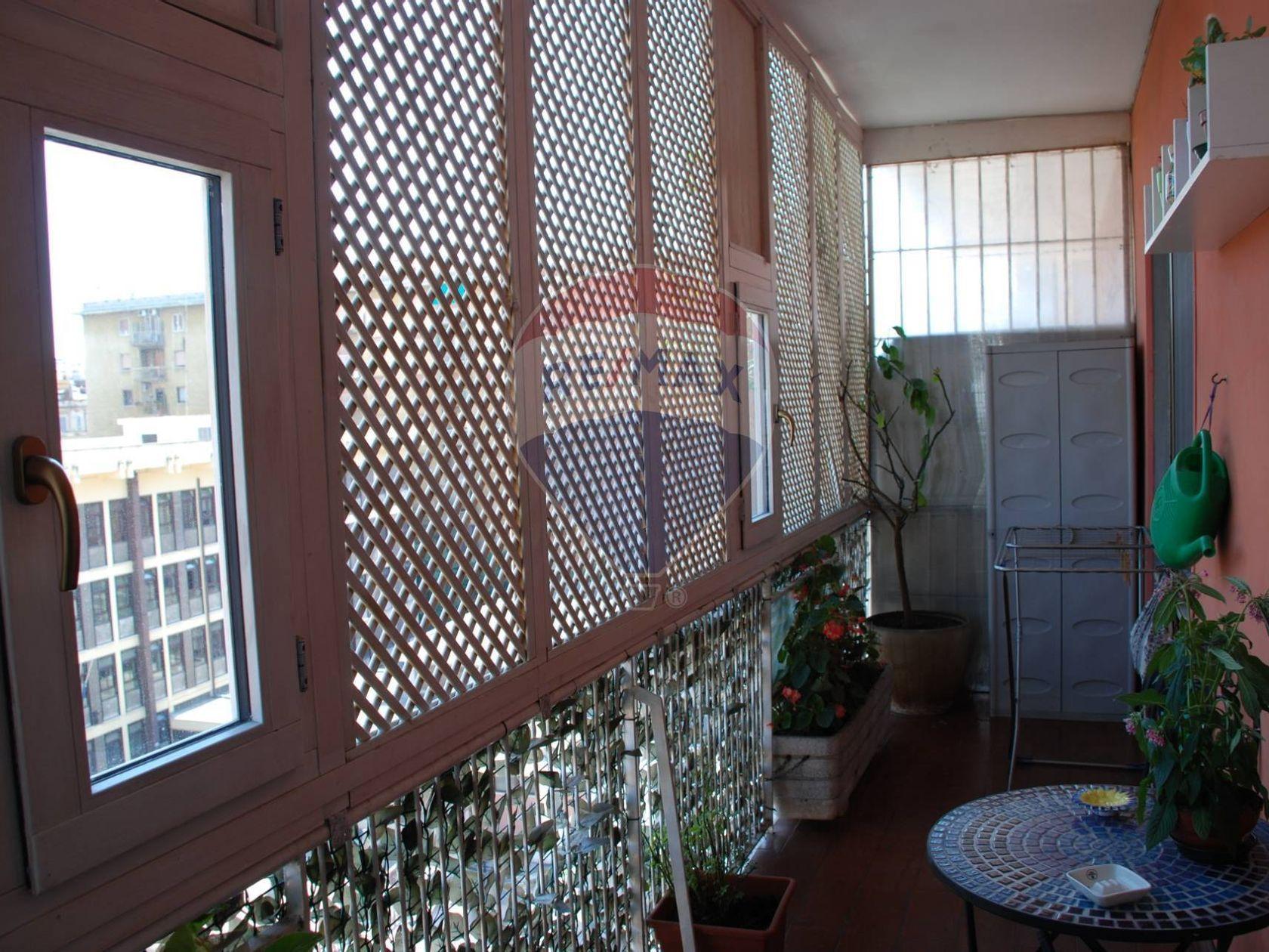 Appartamento Roma-trieste Somalia Salario, Roma, RM Vendita - Foto 21