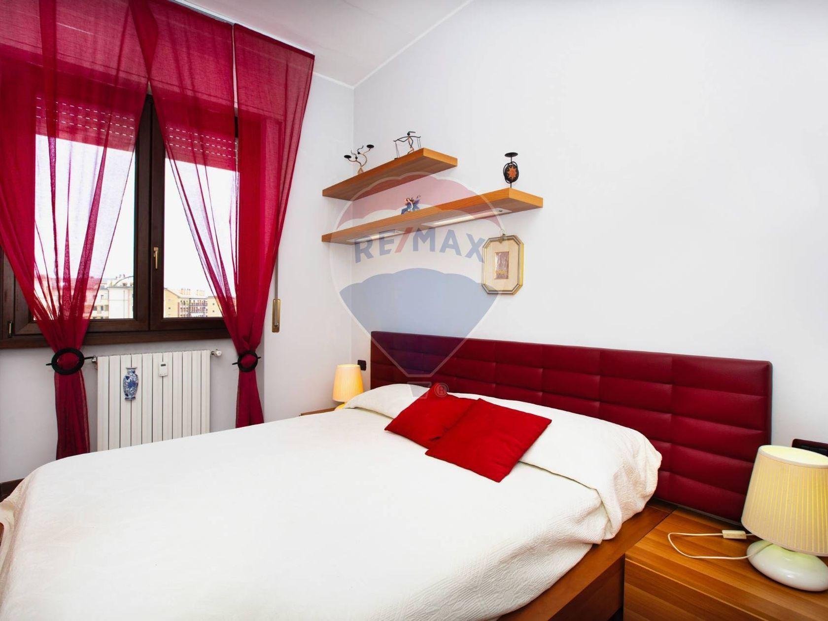 Appartamento Zona San Carlo, Rho, MI Vendita - Foto 24
