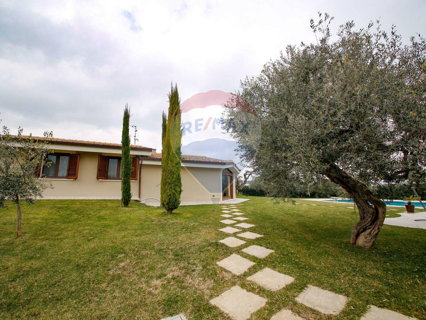 Villa singola Loreto Aprutino, PE Vendita - Foto 39