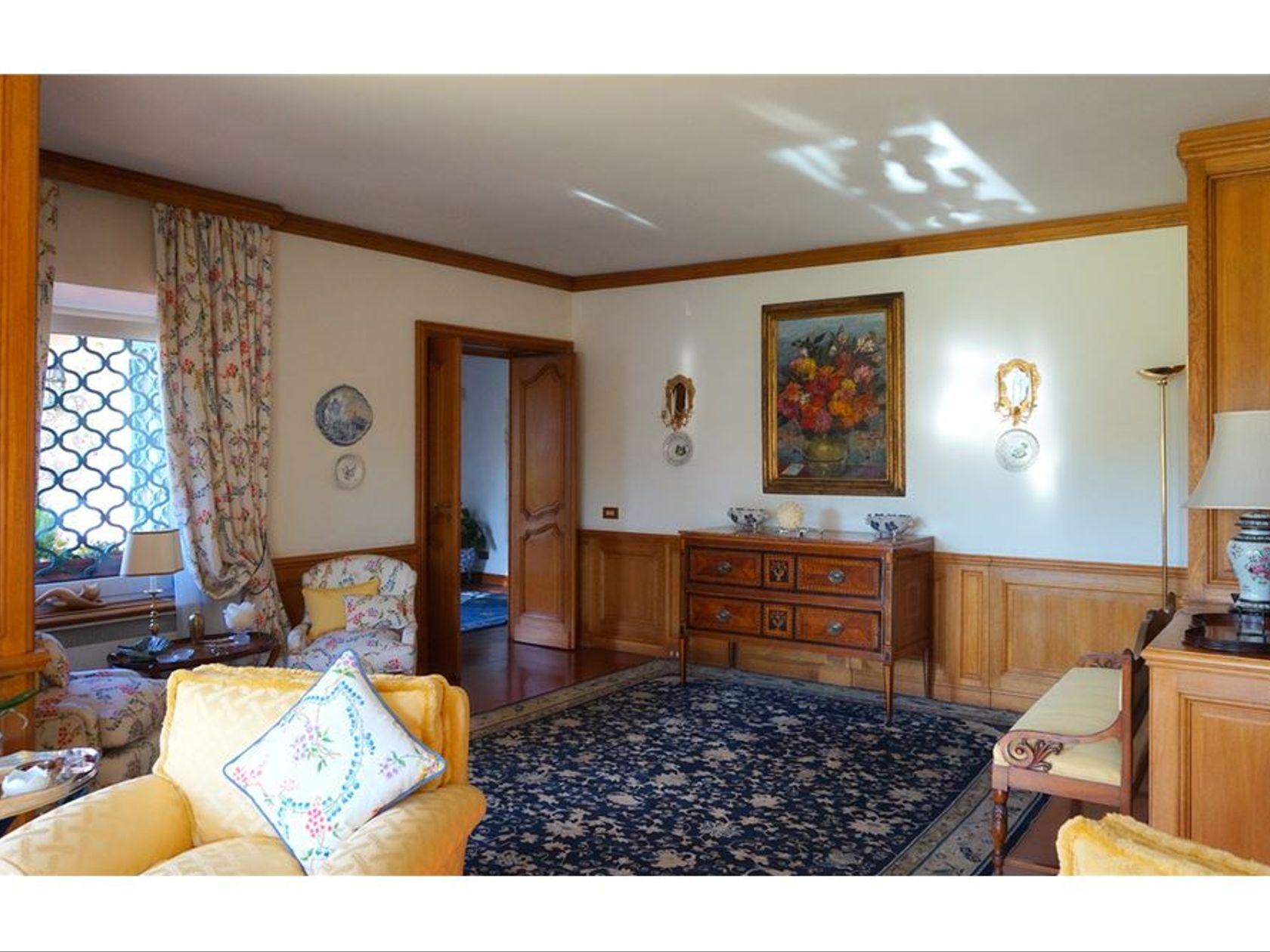 Villa singola Aventino, Roma, RM Vendita - Foto 8