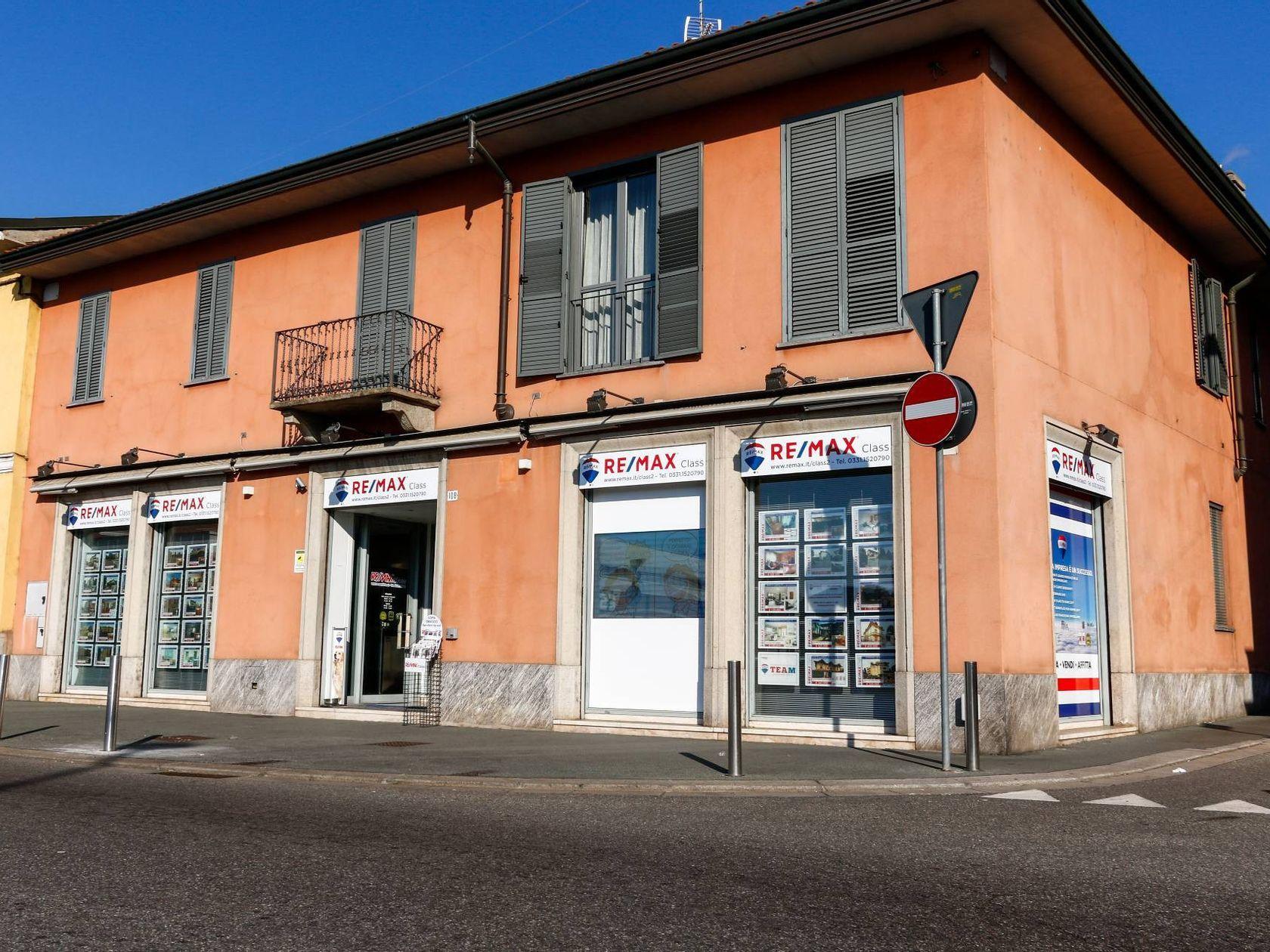 RE/MAX Class 2 Legnano