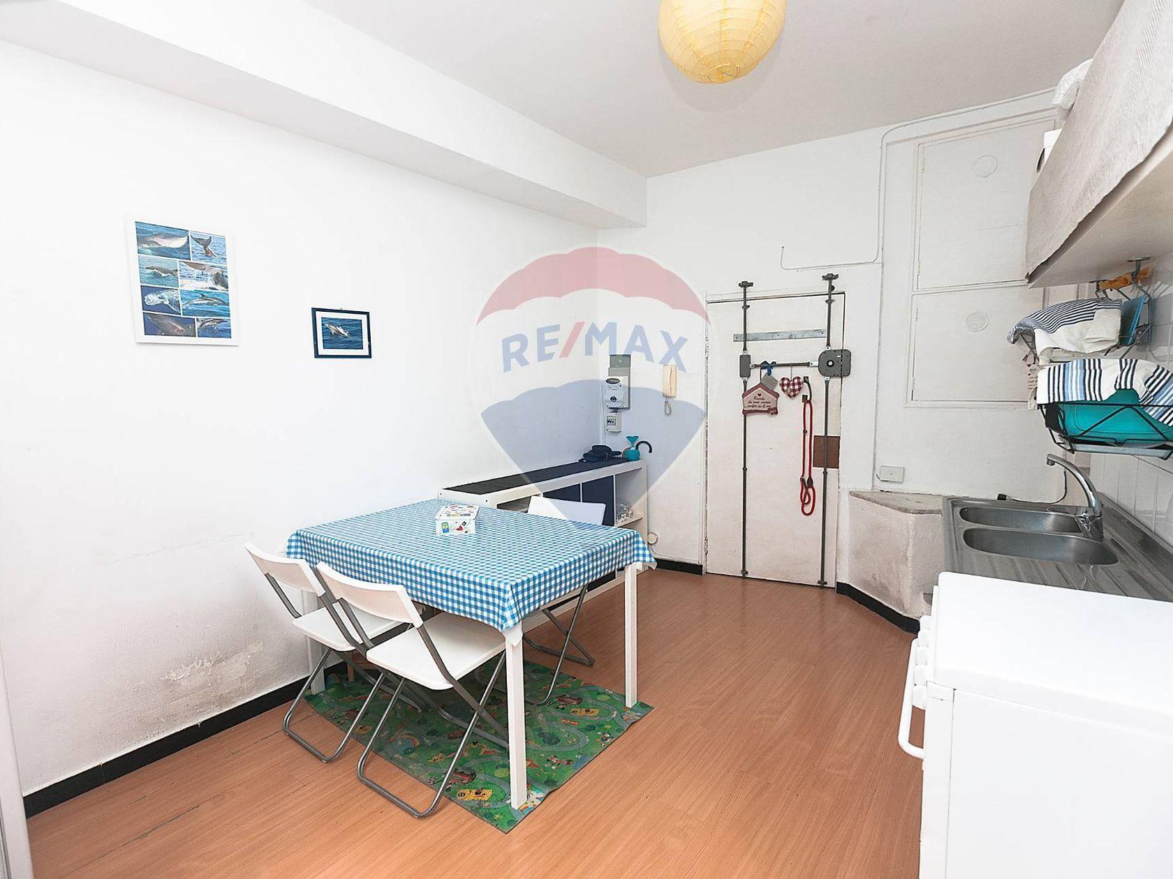 Appartamento Centro Storico, Genova, GE Affitto - Foto 3