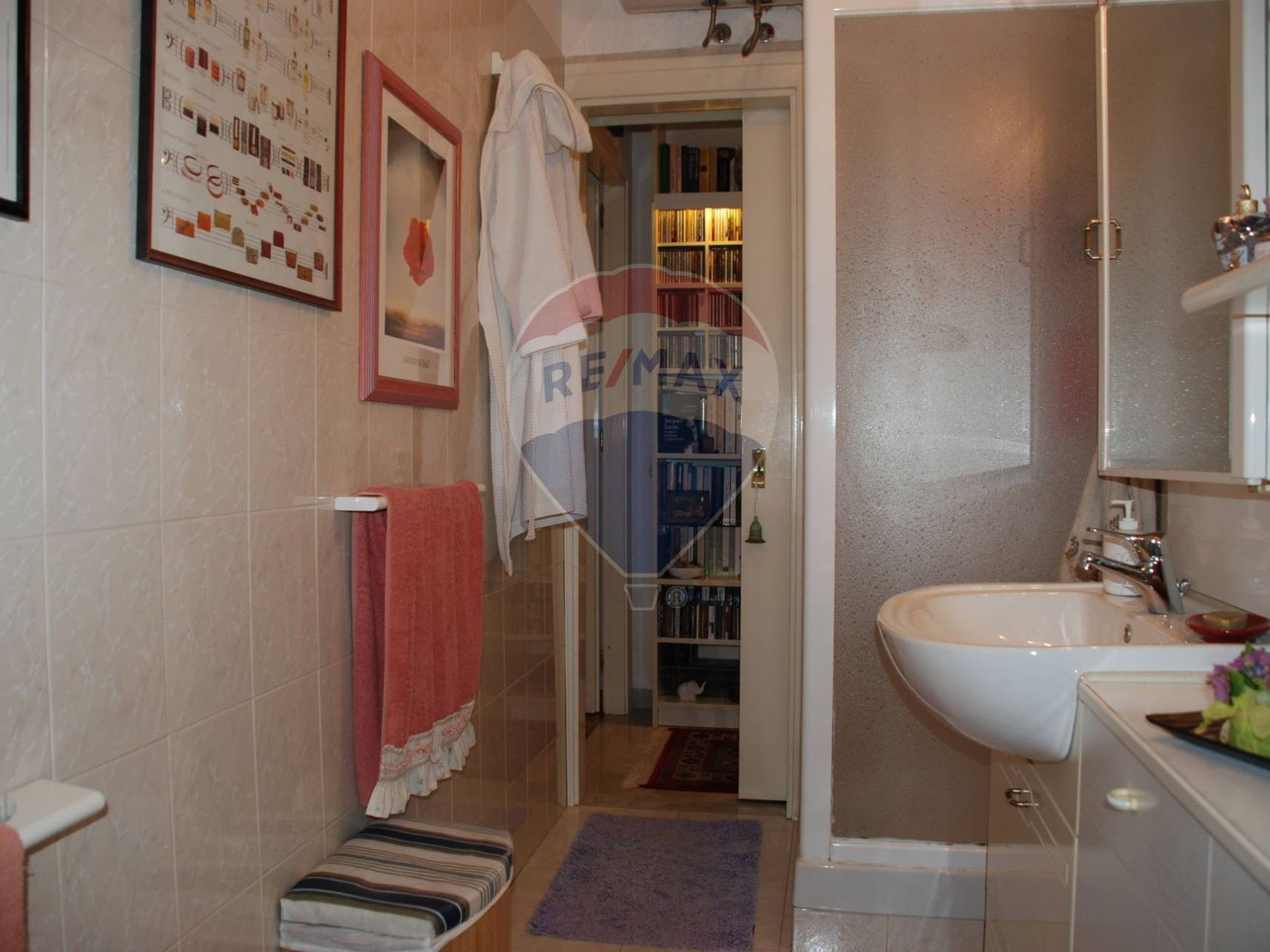 Appartamento Roma-trieste Somalia Salario, Roma, RM Vendita - Foto 30
