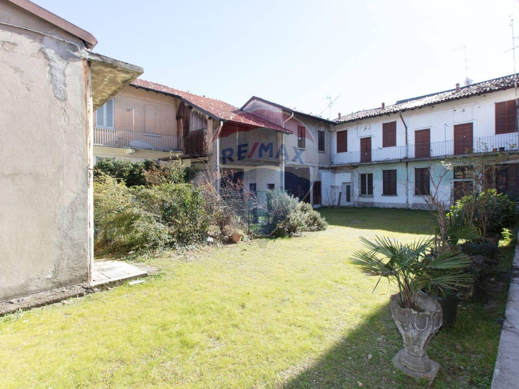 Porzione di casa Pregnana Milanese, MI Vendita - Foto 3