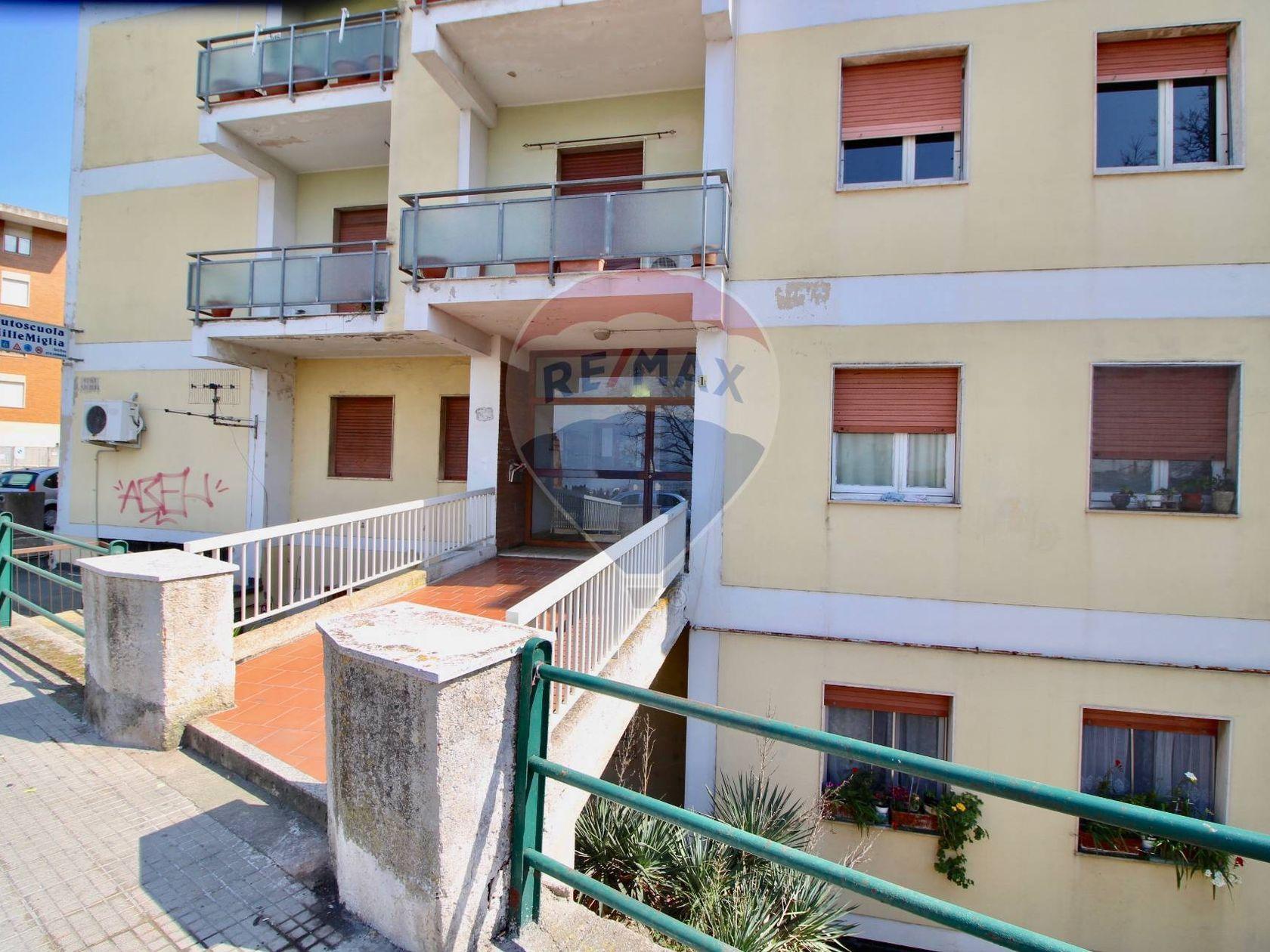 Appartamento Ss-monte Rosello Basso, Sassari, SS Vendita - Foto 18