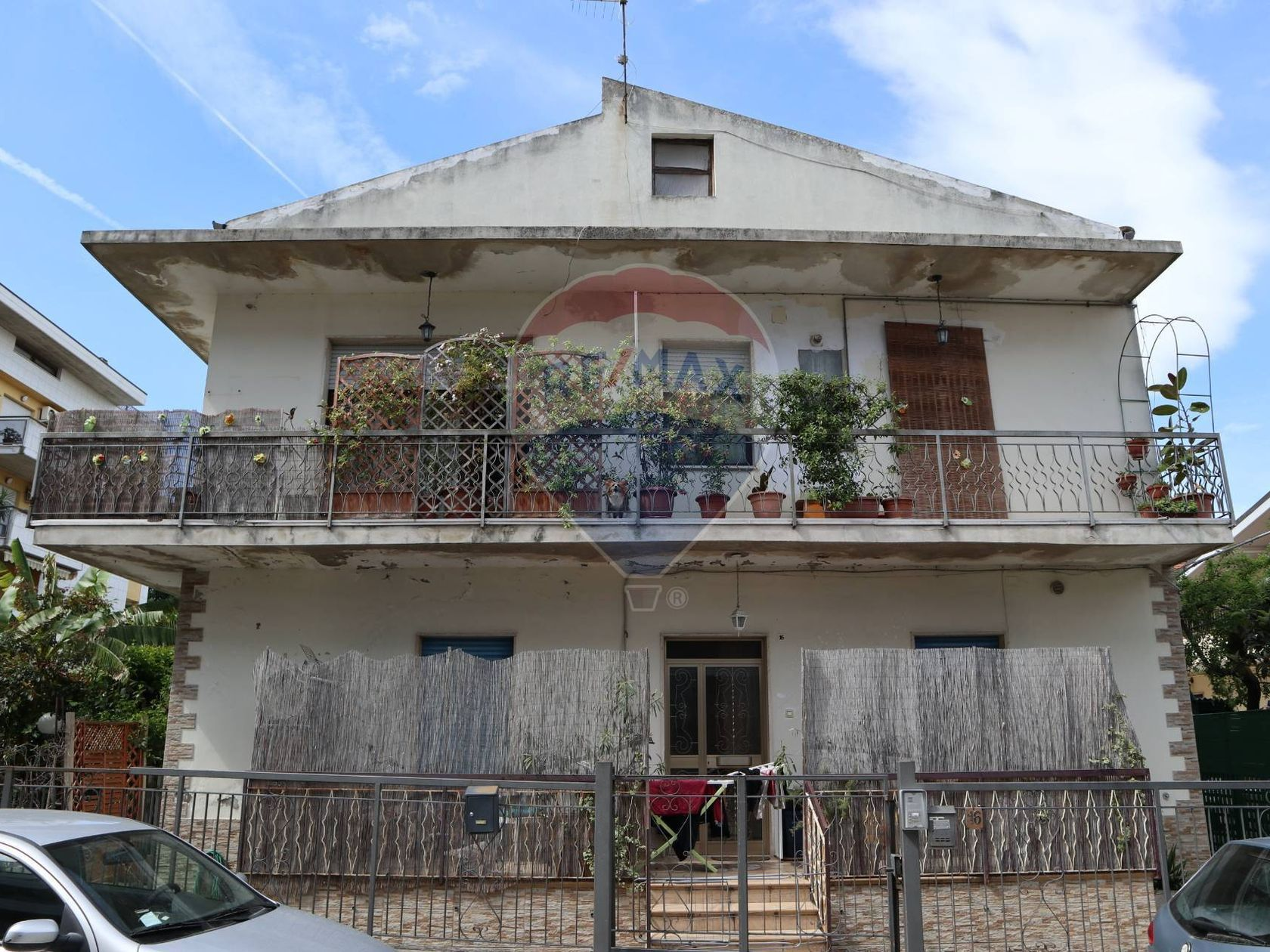 Appartamento Pescara-nuovo Tribunale, Pescara, PE Vendita
