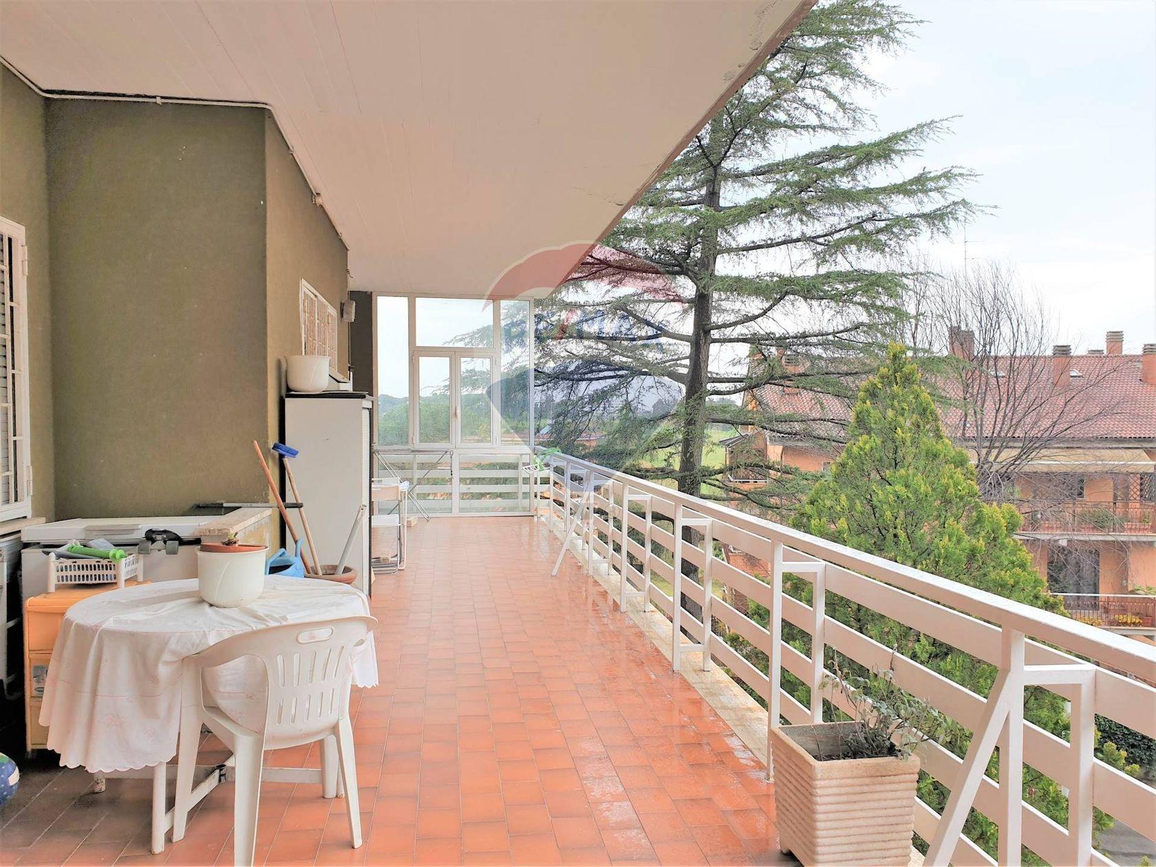 Appartamento Pisana, Roma, RM Vendita - Foto 19