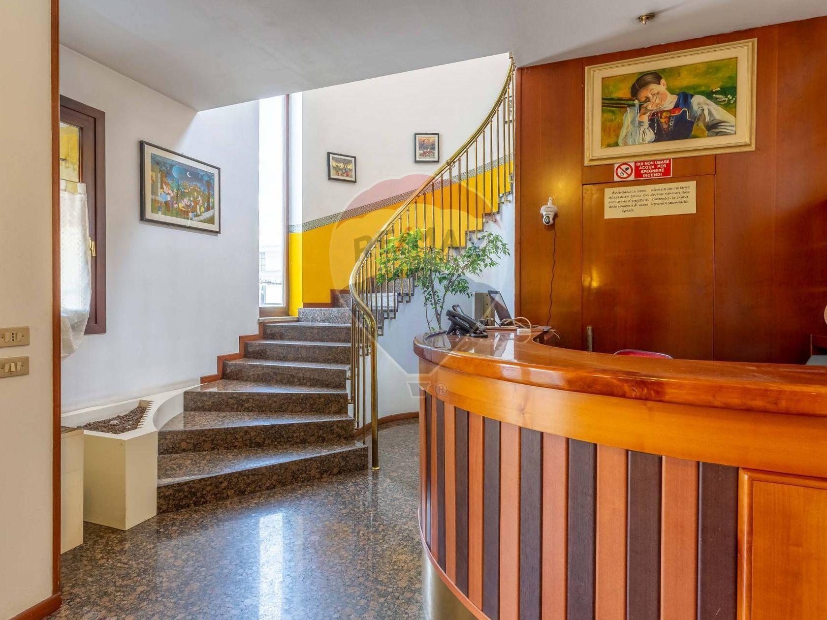 Albergo/Hotel Caldogno, VI Vendita - Foto 11