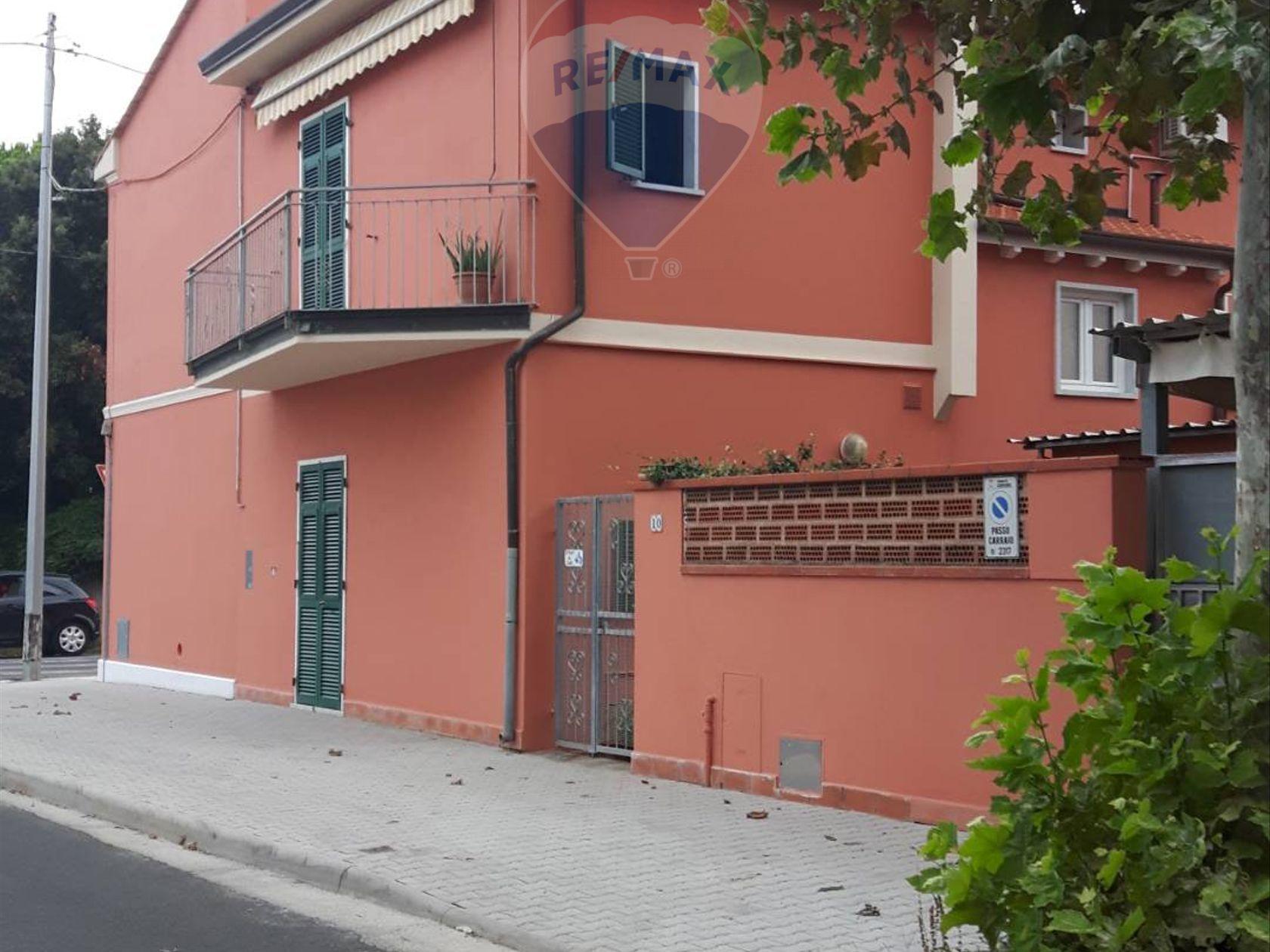 Casa Semindipendente Marina di Carrara, Carrara, MS Vendita - Foto 17