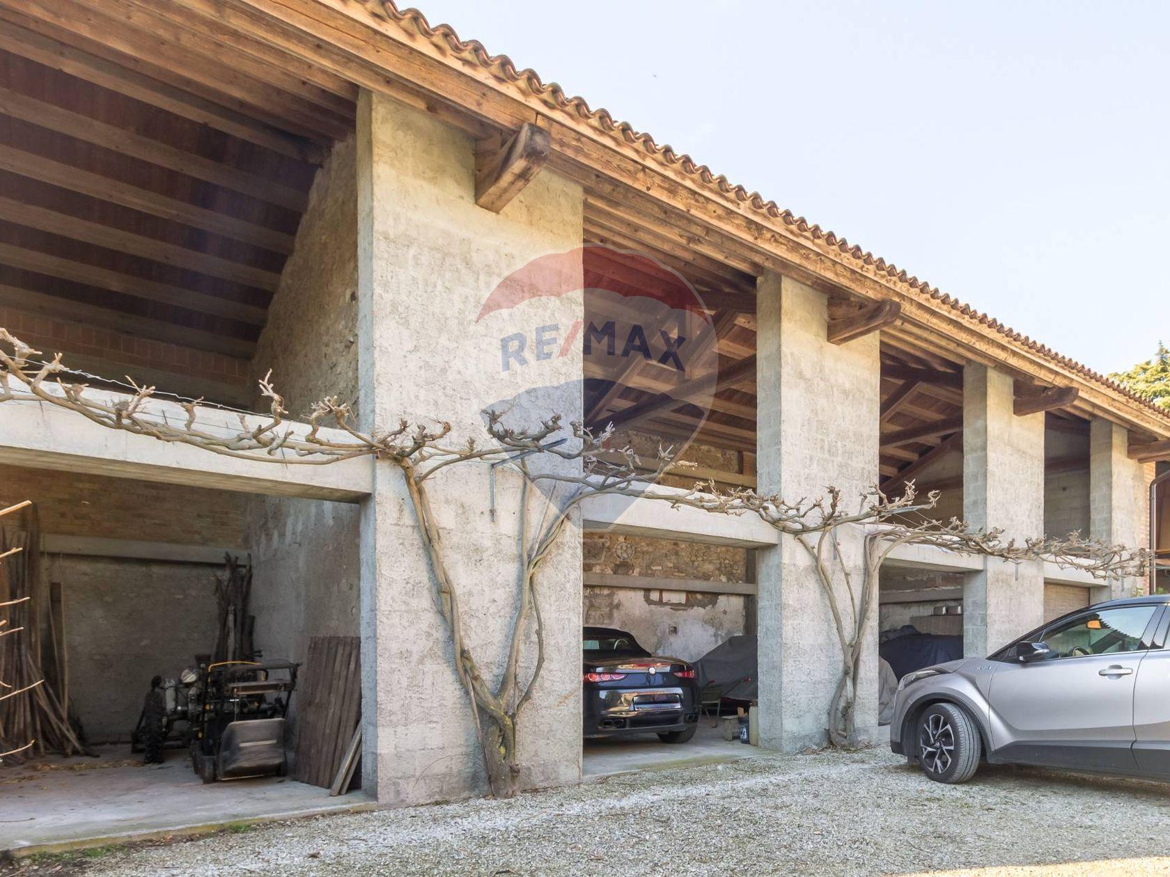 Villa singola Scomigo, Conegliano, TV Vendita - Foto 35