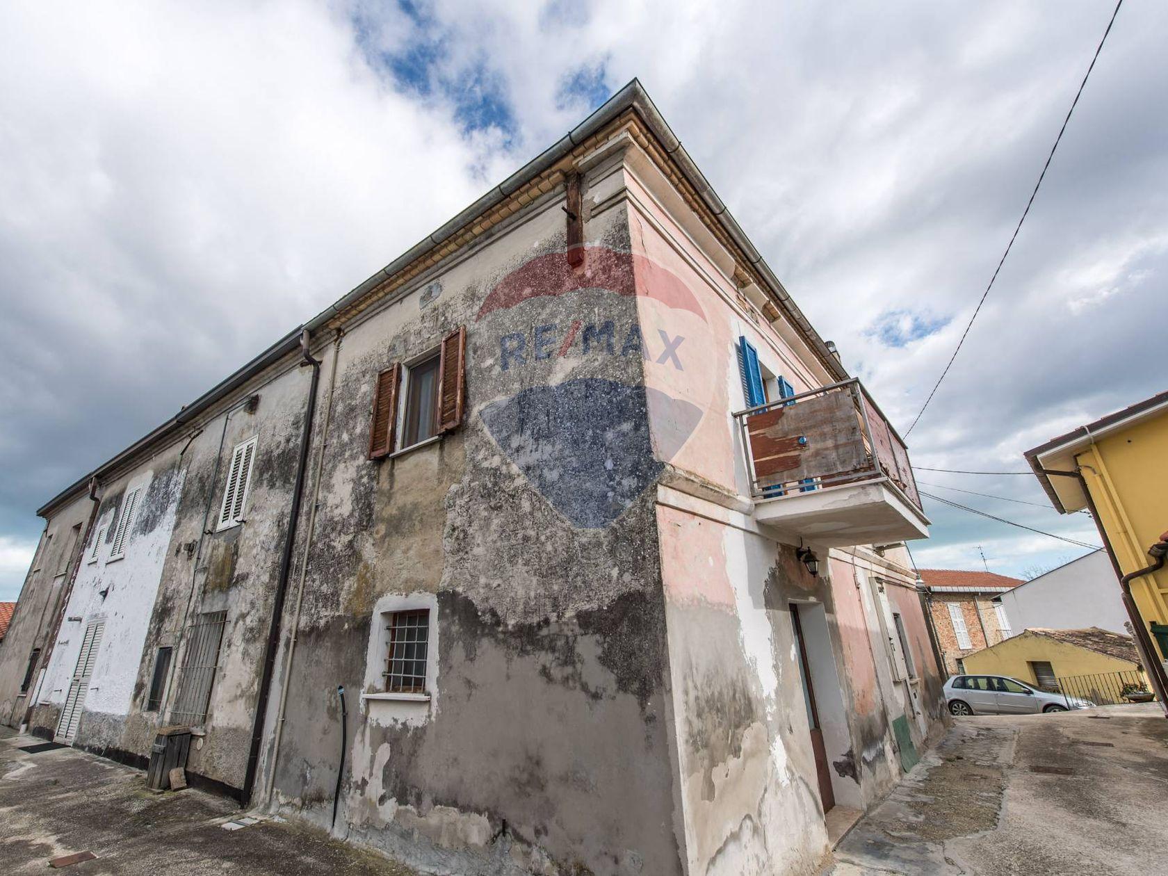 Casa Semindipendente Ortona, CH Vendita