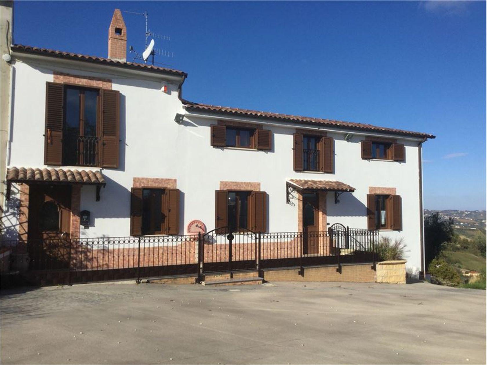 Casa Semindipendente Villamagna, CH Vendita - Foto 16