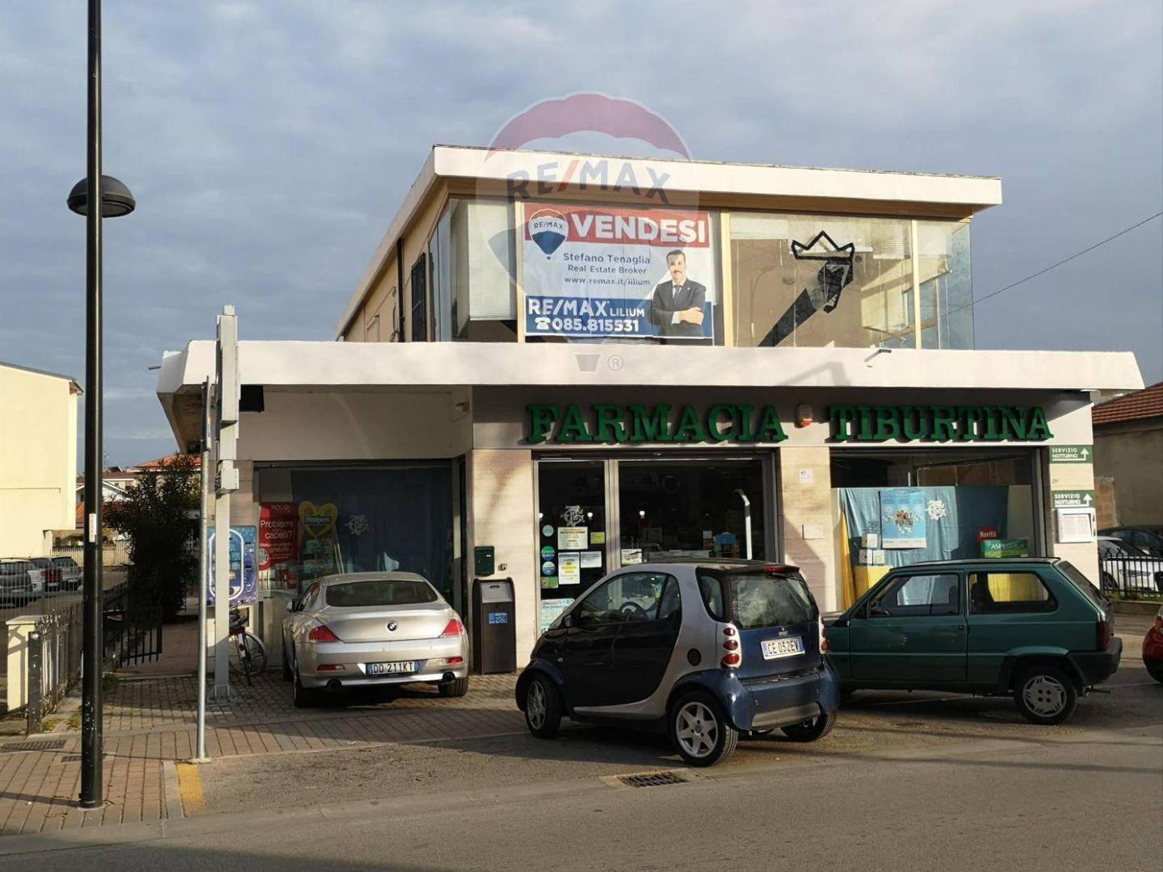 Locale Commerciale Pescara-aeroporto, Pescara, PE Vendita - Foto 57