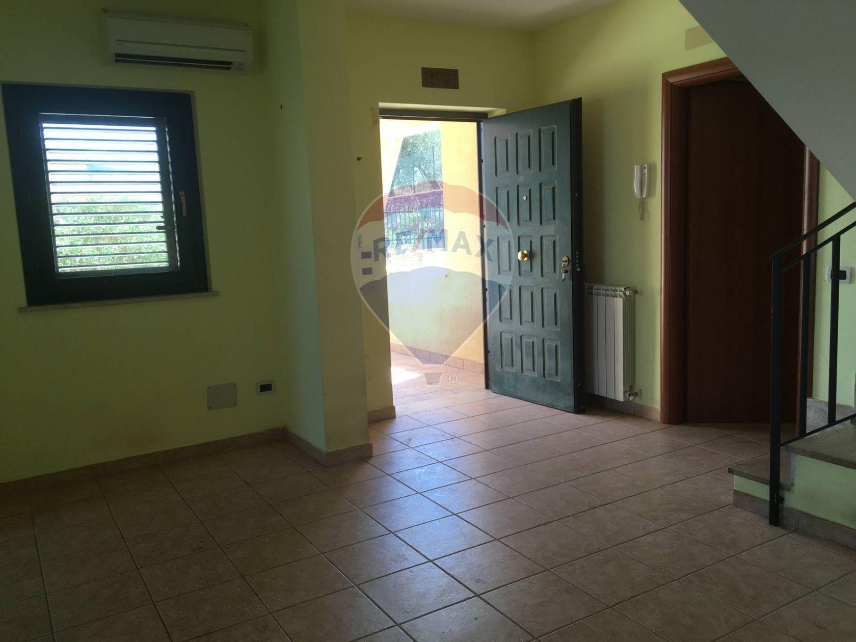 Villa singola Carini, PA Vendita - Foto 21