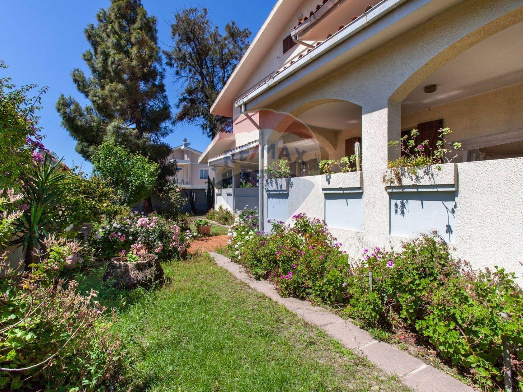 Villa singola Cagliari-quartiere Europeo, Cagliari, CA Vendita - Foto 26