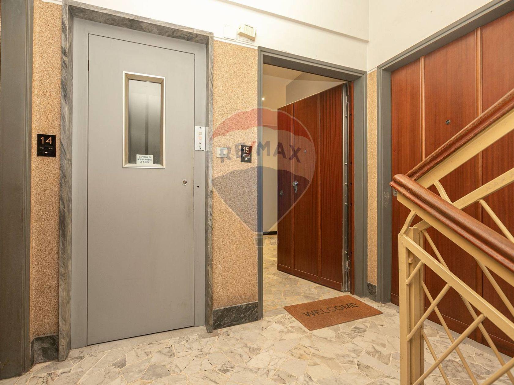 Vendita Porte A Genova appartamento in vendita genova 21611160-100 | re/max italia