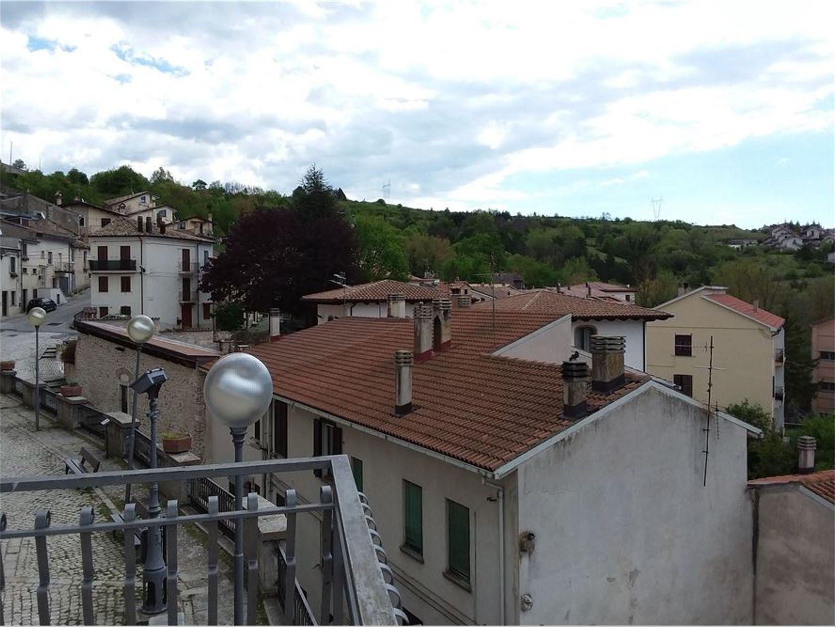Casa Indipendente Castel di Sangro, AQ Vendita - Foto 15