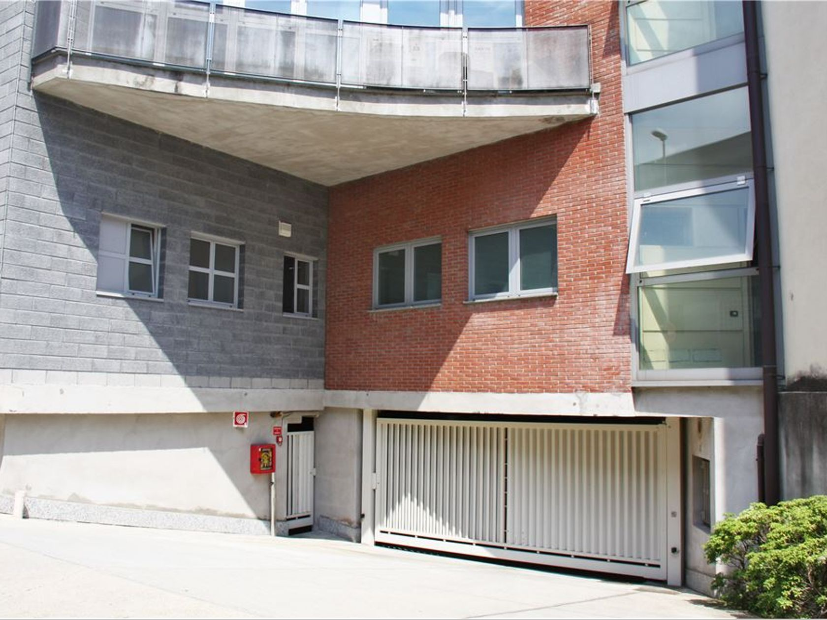 Garage/Box Giussano, MB Vendita - Foto 2