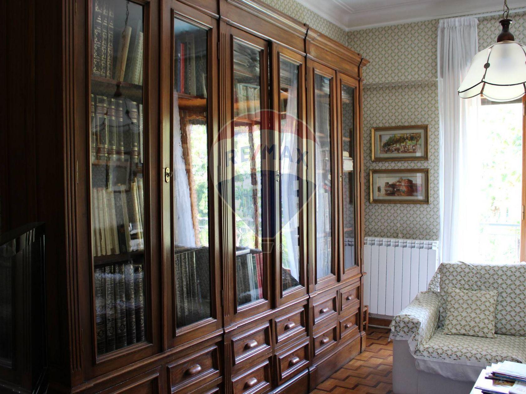 Villa singola Frascati, RM Vendita - Foto 11