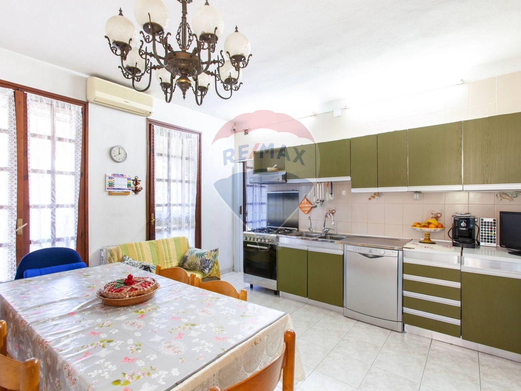 Villa singola Cagliari-quartiere Europeo, Cagliari, CA Vendita - Foto 8