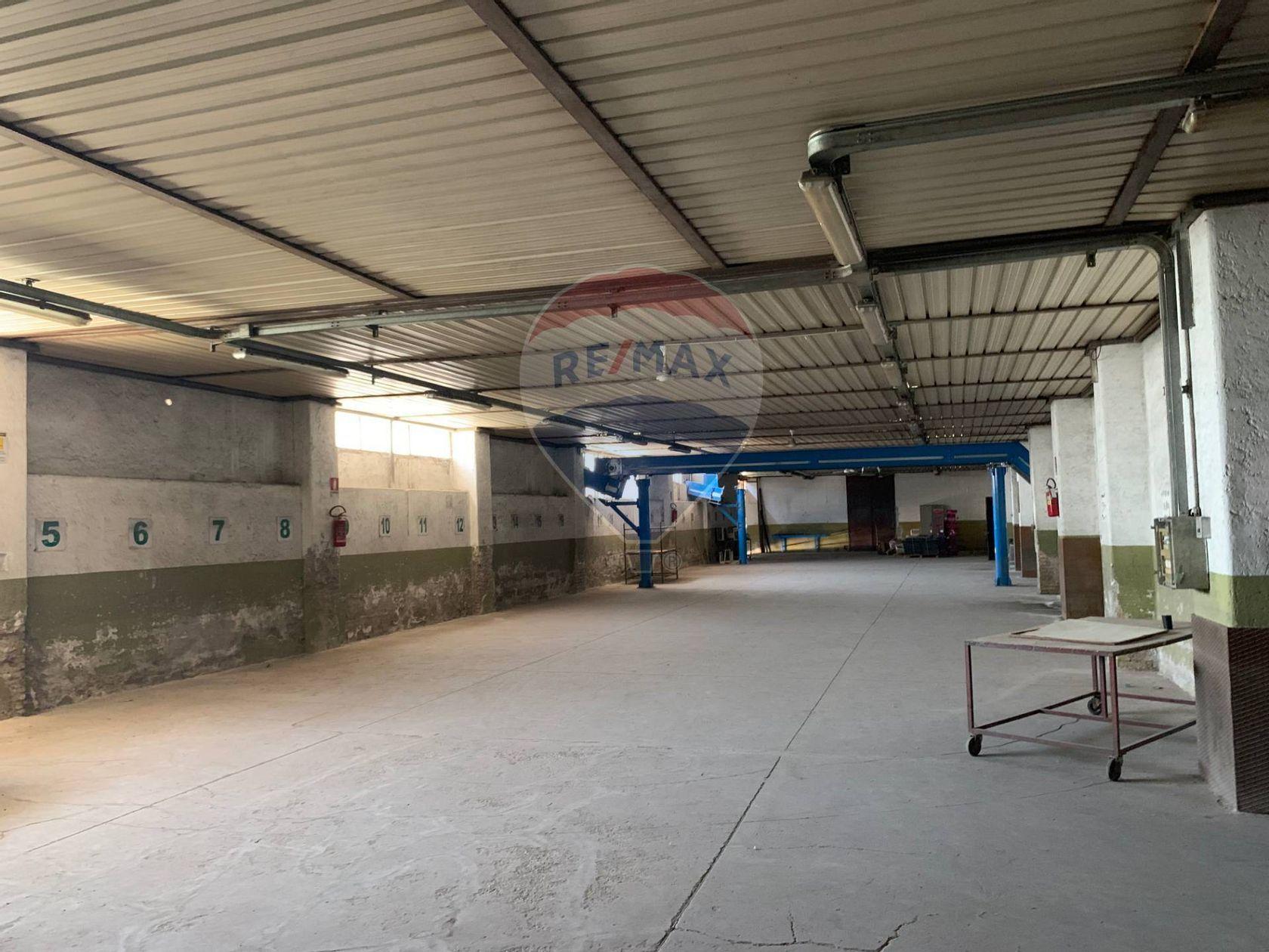 Capannone Industriale Roma - Casalbertone, Roma, RM Vendita - Foto 11
