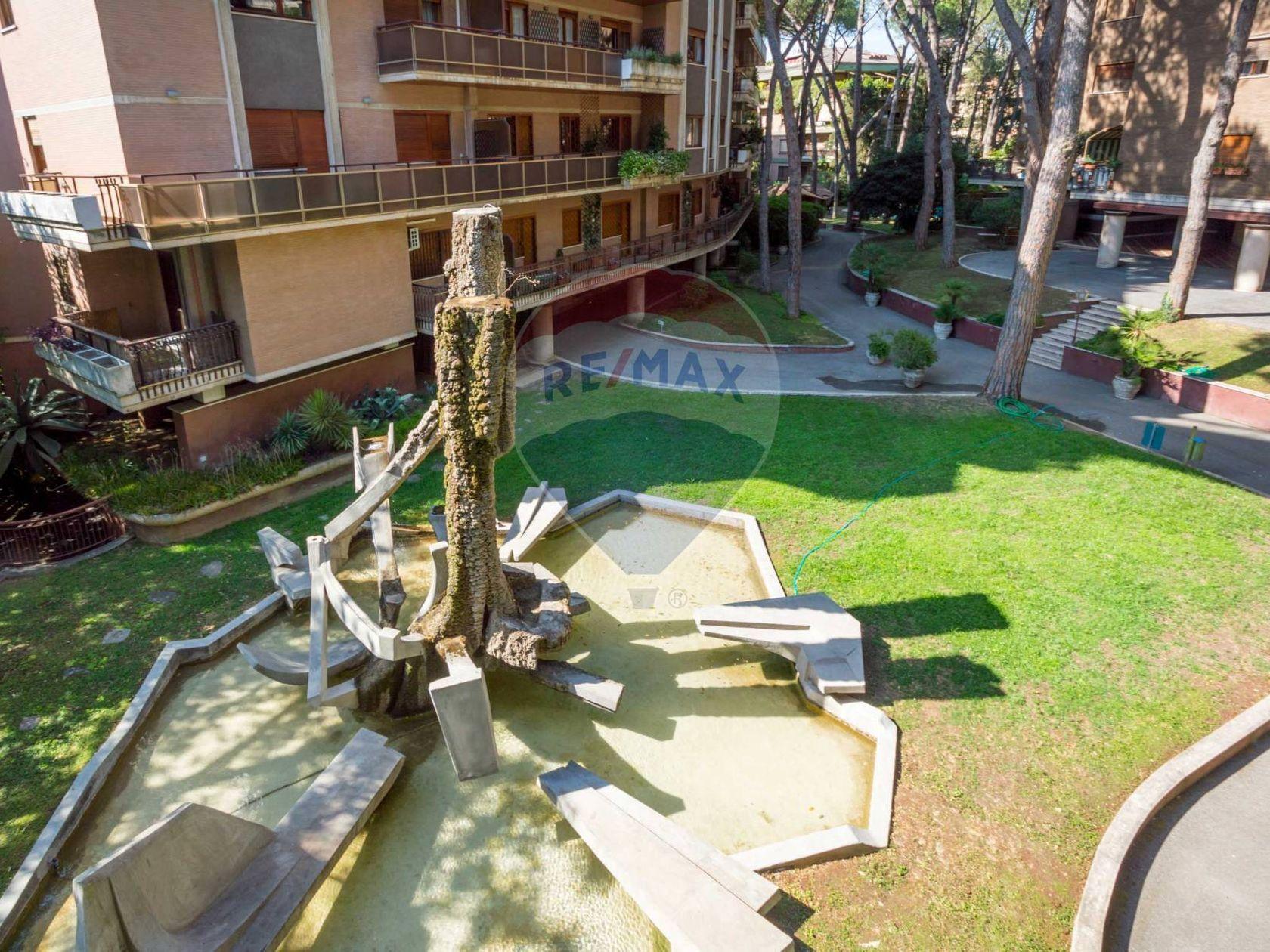 Appartamento Cassia, Roma, RM Vendita - Foto 15