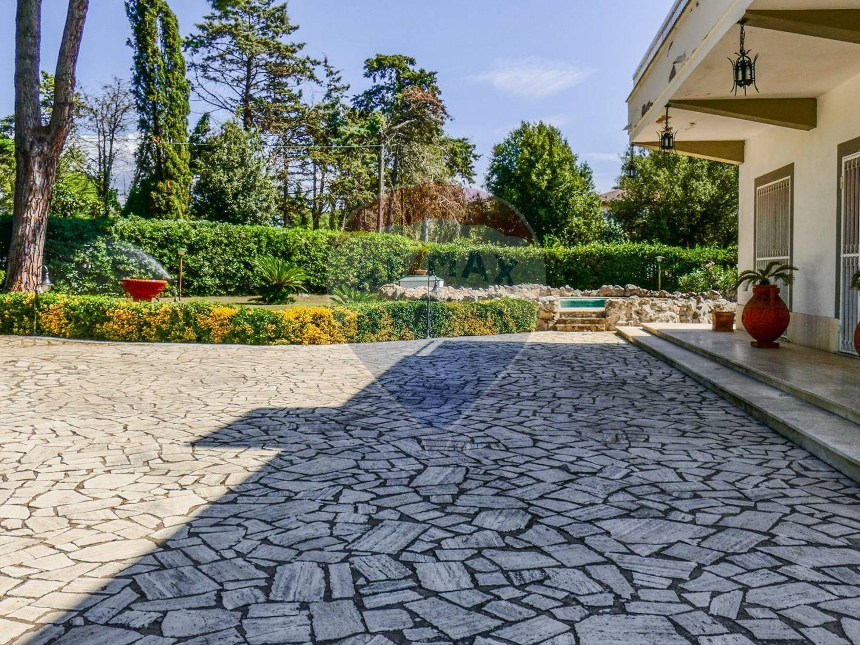Villa singola Terracina, LT Vendita - Foto 12