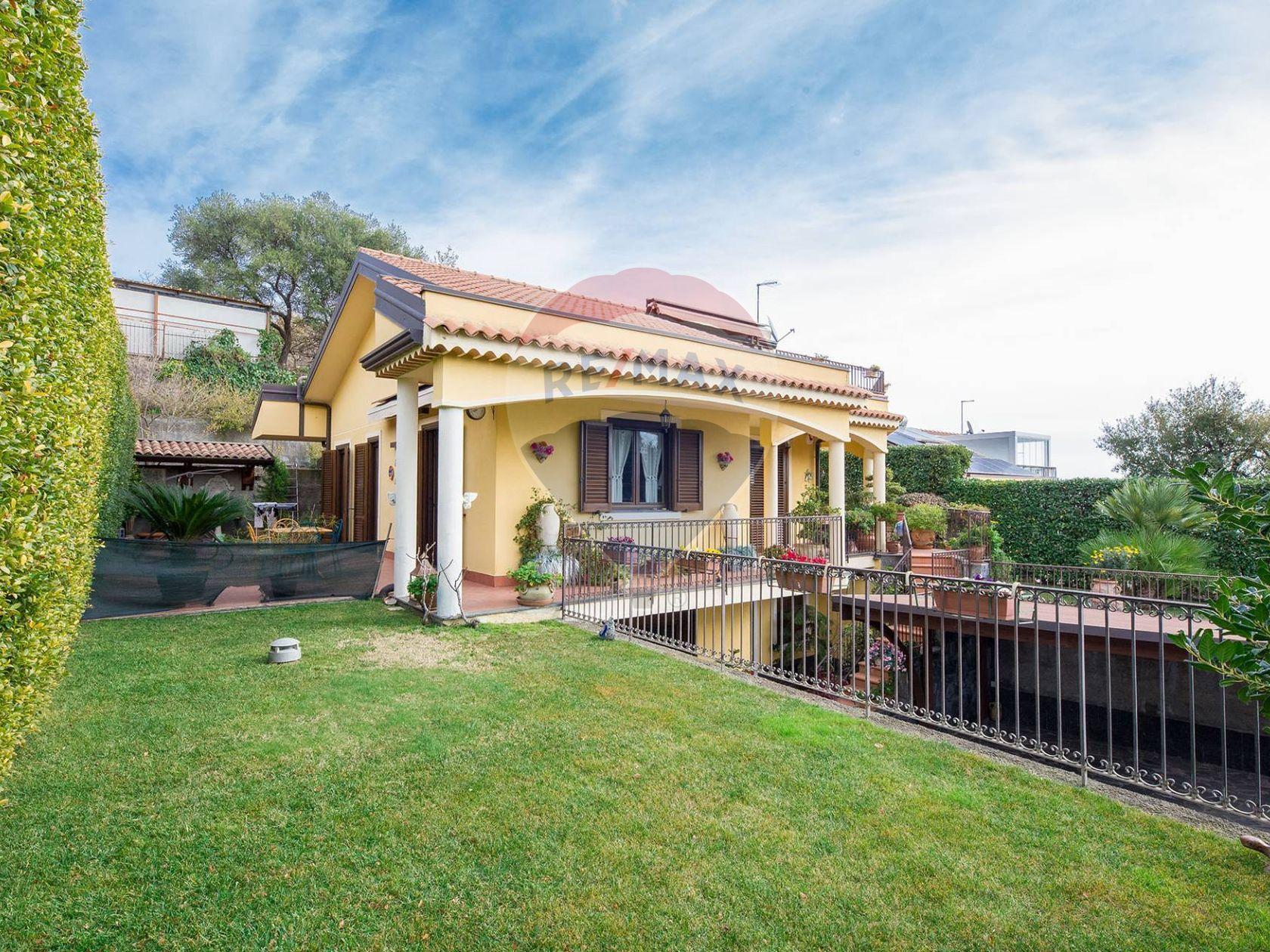 Villa singola Viagrande, CT Vendita - Foto 41