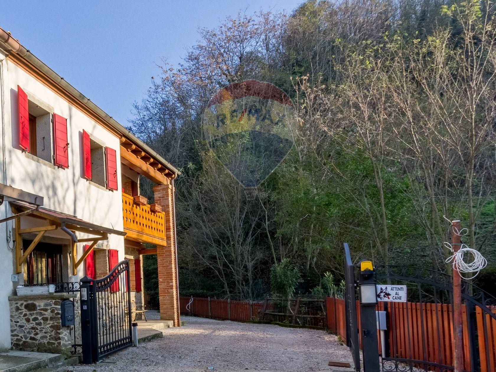 Casa Indipendente Castelnuovo, Teolo, PD Vendita - Foto 7