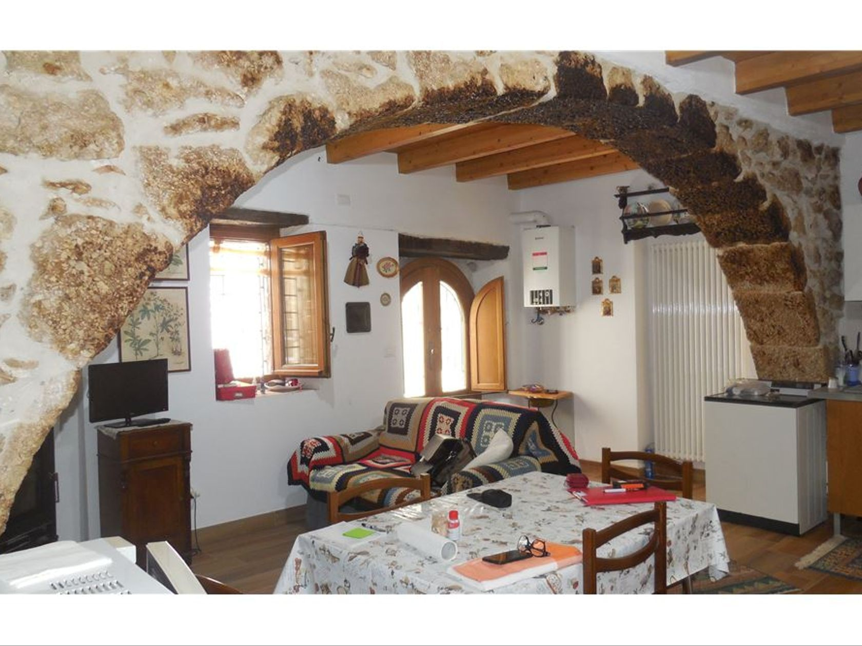 Casa Indipendente Calascio, AQ Vendita - Foto 3