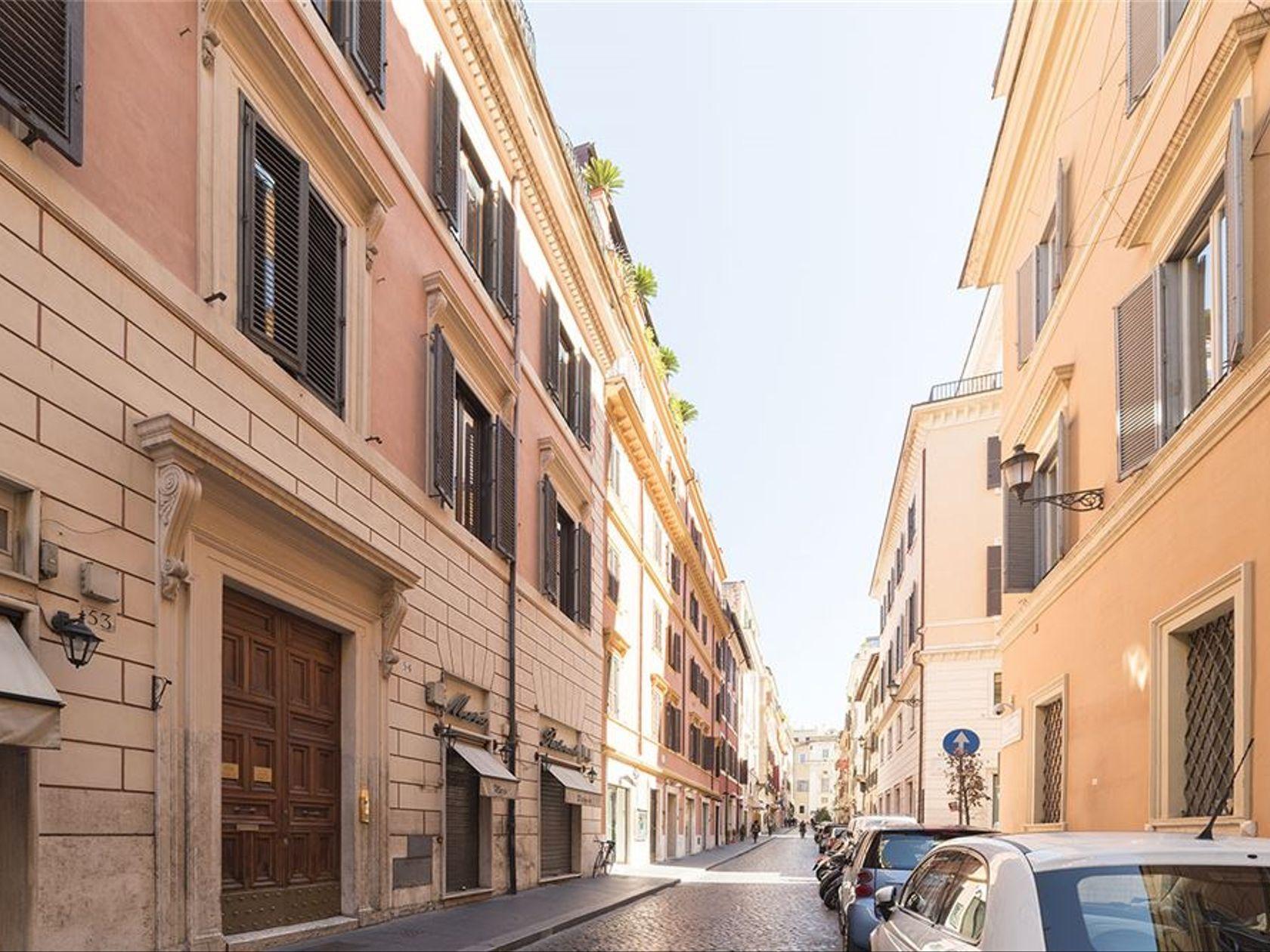 Appartamento Centro Storico, Roma, RM Vendita - Foto 25