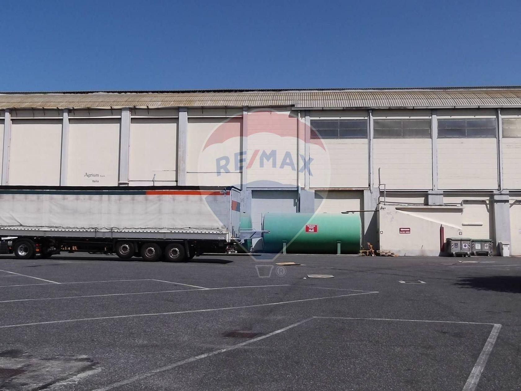 Capannone Industriale Lungomare, Livorno, LI Vendita - Foto 3