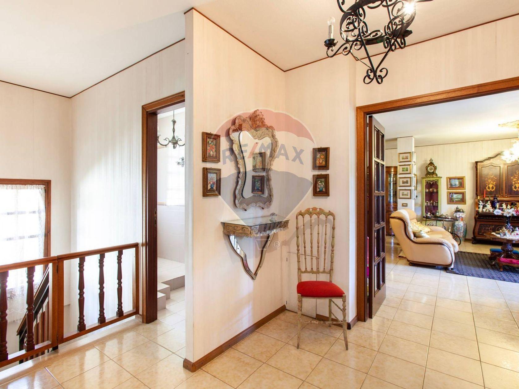 Villa singola Cagliari-quartiere Europeo, Cagliari, CA Vendita - Foto 11