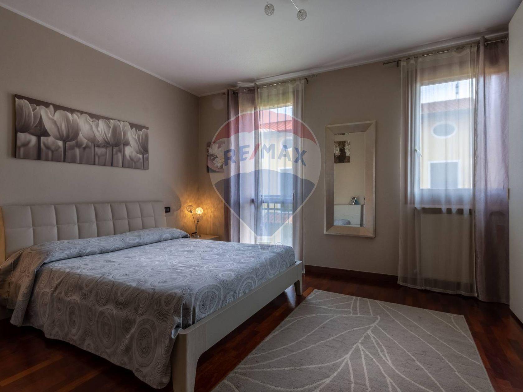 Porzione di casa Oltre Brenta, Noventa Padovana, PD Vendita - Foto 6