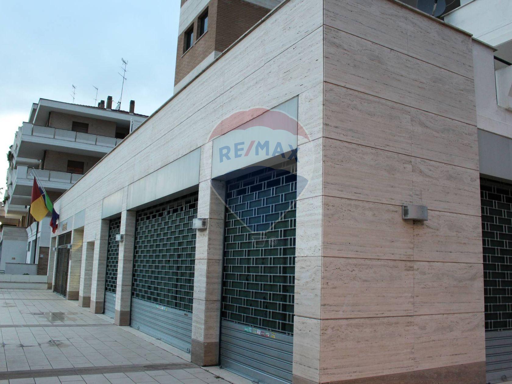 Locale Commerciale Roma-giustiniana La Storta Tomba Di Nerone, Roma, RM Vendita - Foto 3