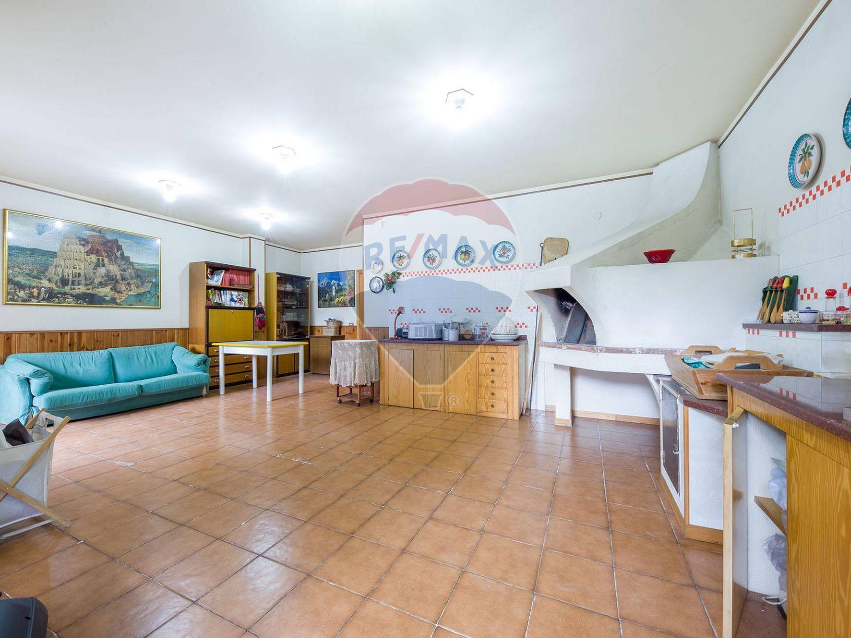 Villa singola San Giovanni la Punta, CT Vendita - Foto 35