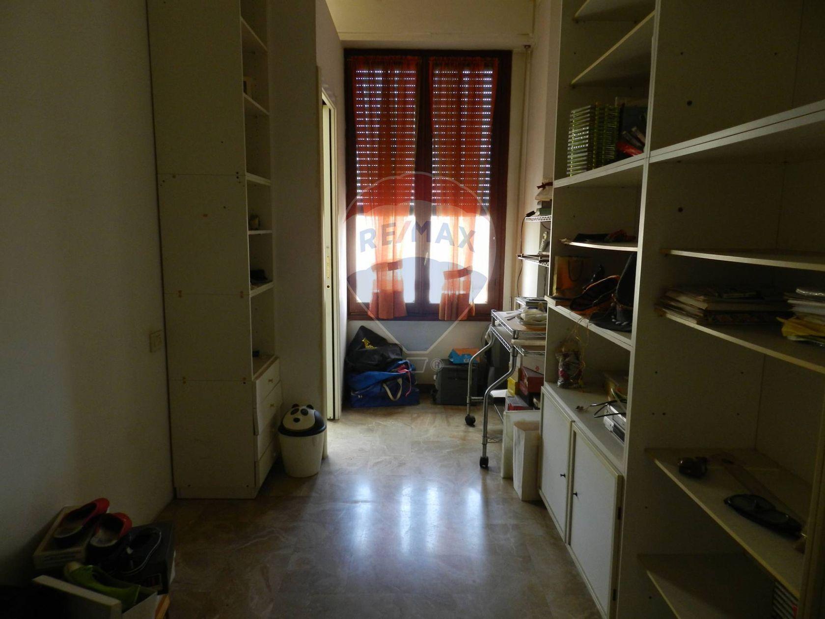 Appartamento Firenze - Porta A Prato San Jacopino Fortezza, Firenze, FI Vendita - Foto 5